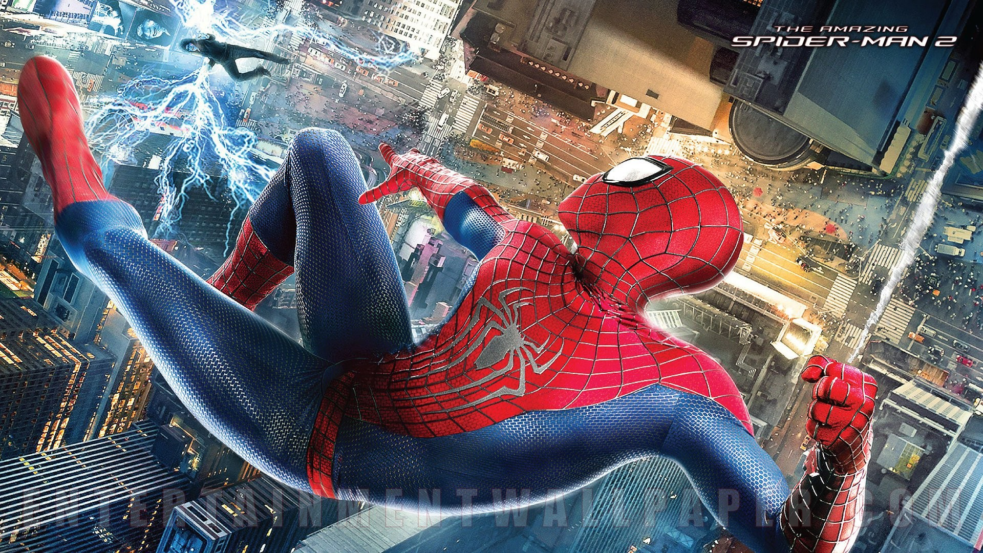 Amazing Spider Man 2 Wallpapers 86 Images