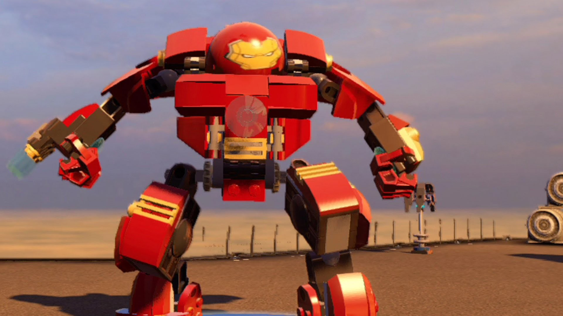 1920x1080 Lego Marvel's Avengers Wallpapers (28 Wallpapers) – Adorable .