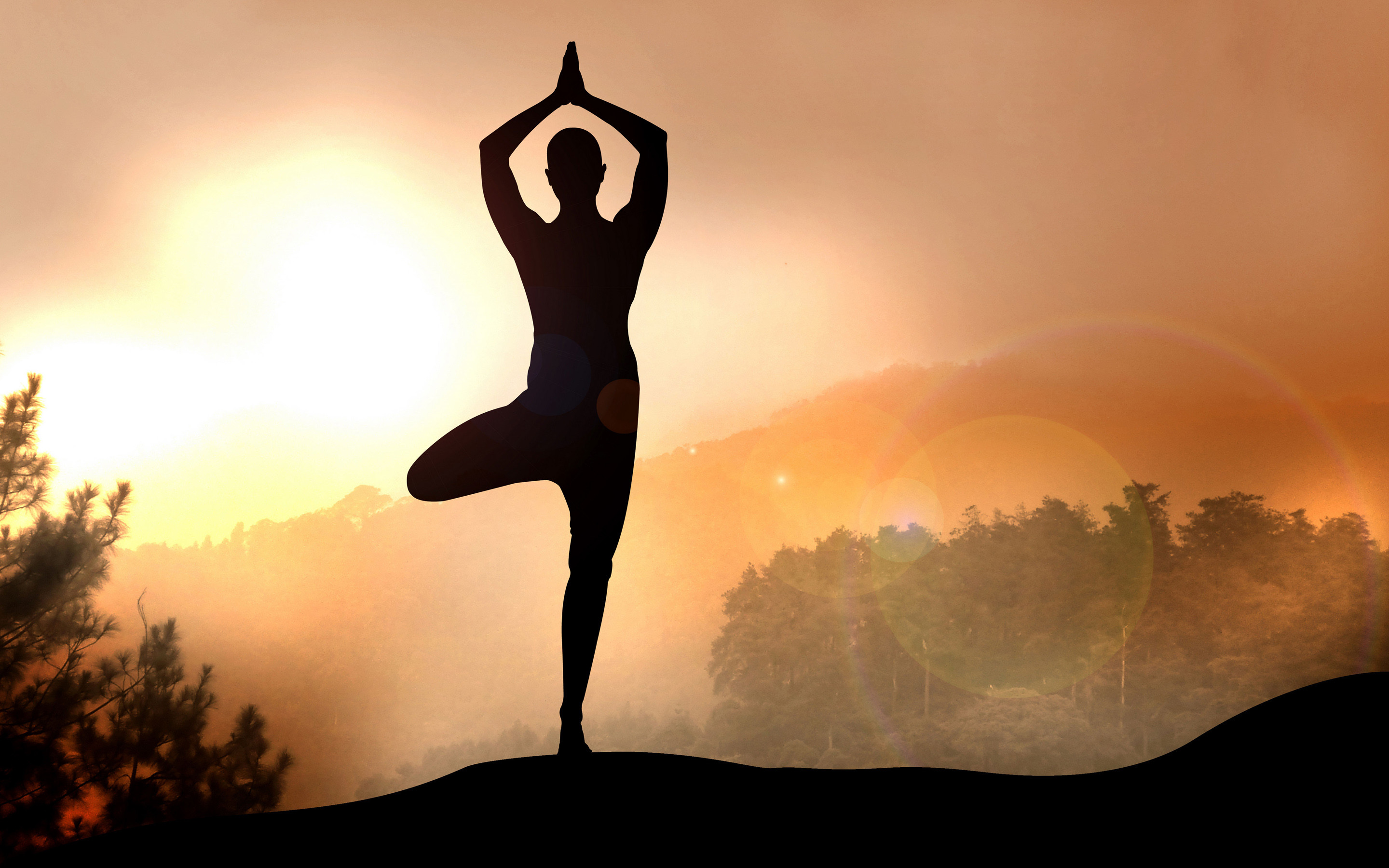 2880x1800 Yoga Wallpapers | Best Wallpapers