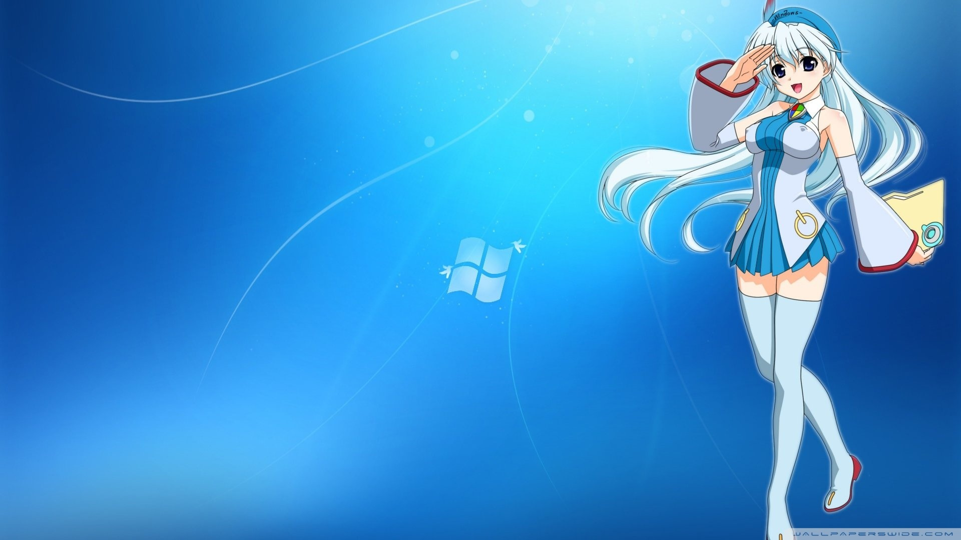 HD 1600x900 Anime Wallpaper (60+ Images
