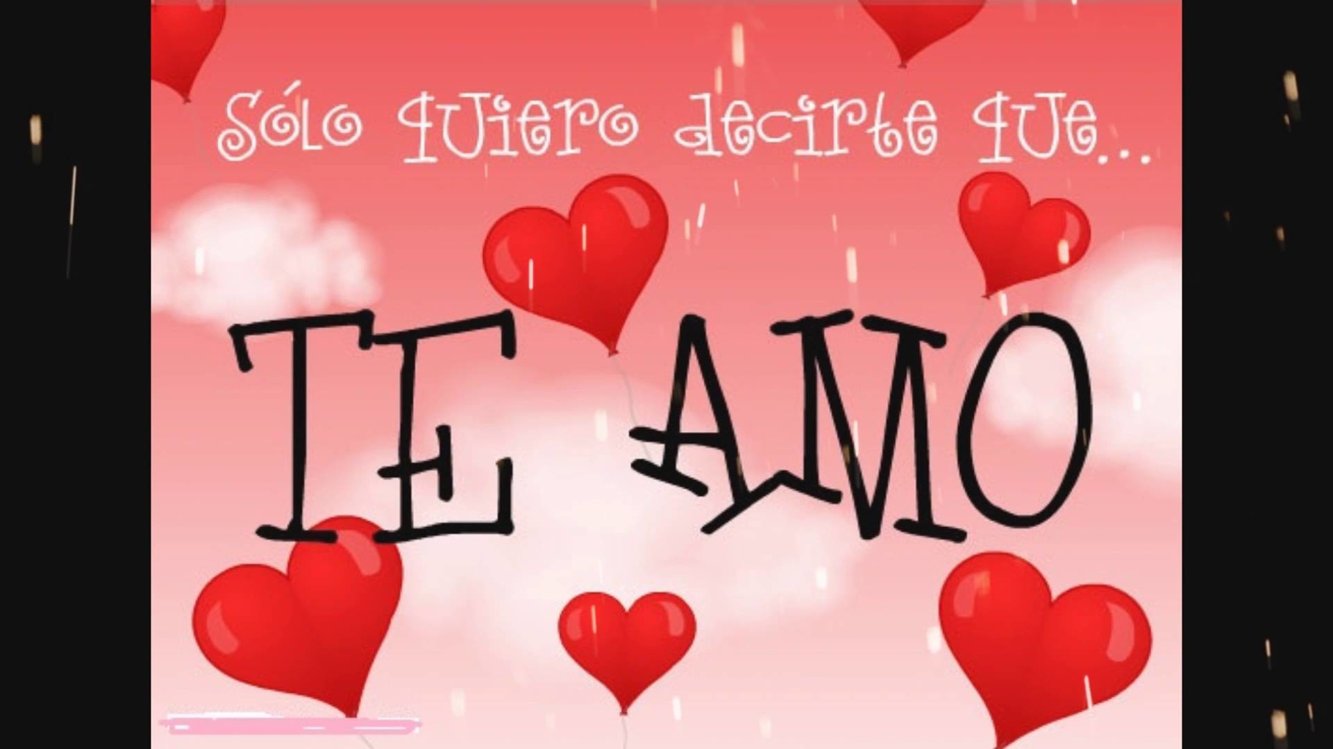 Te Amo Wallpapers 71 Images