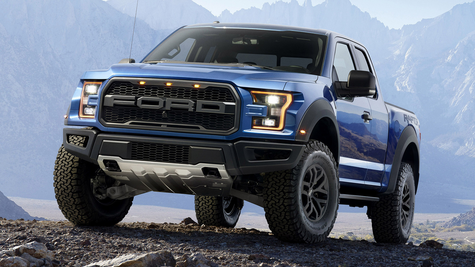 1920x1080 Ford f 150 raptor supercab pictures hd.