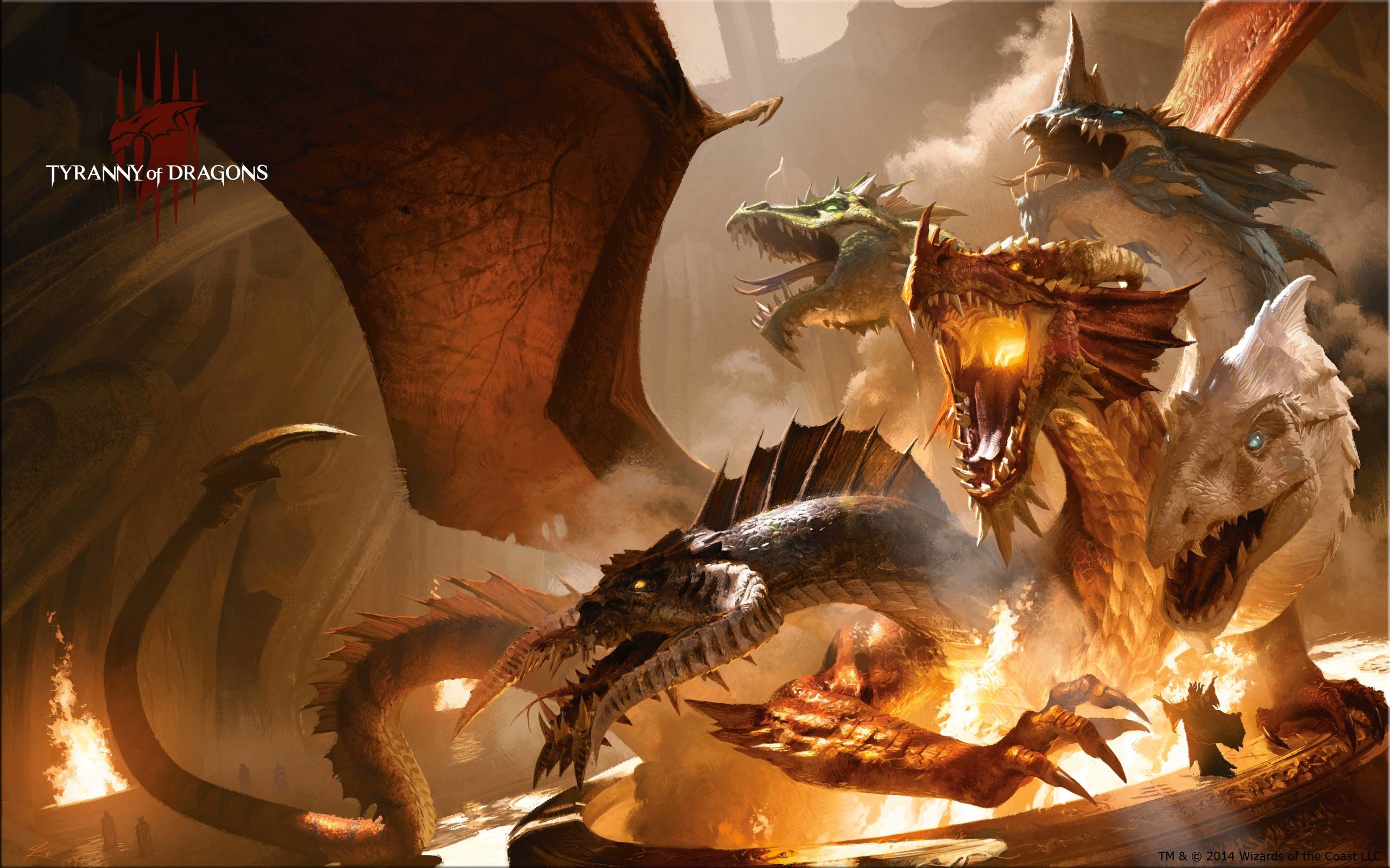 2560x1600 Dungeons & Dragons Roleplaying Game Official Home Page - Article .