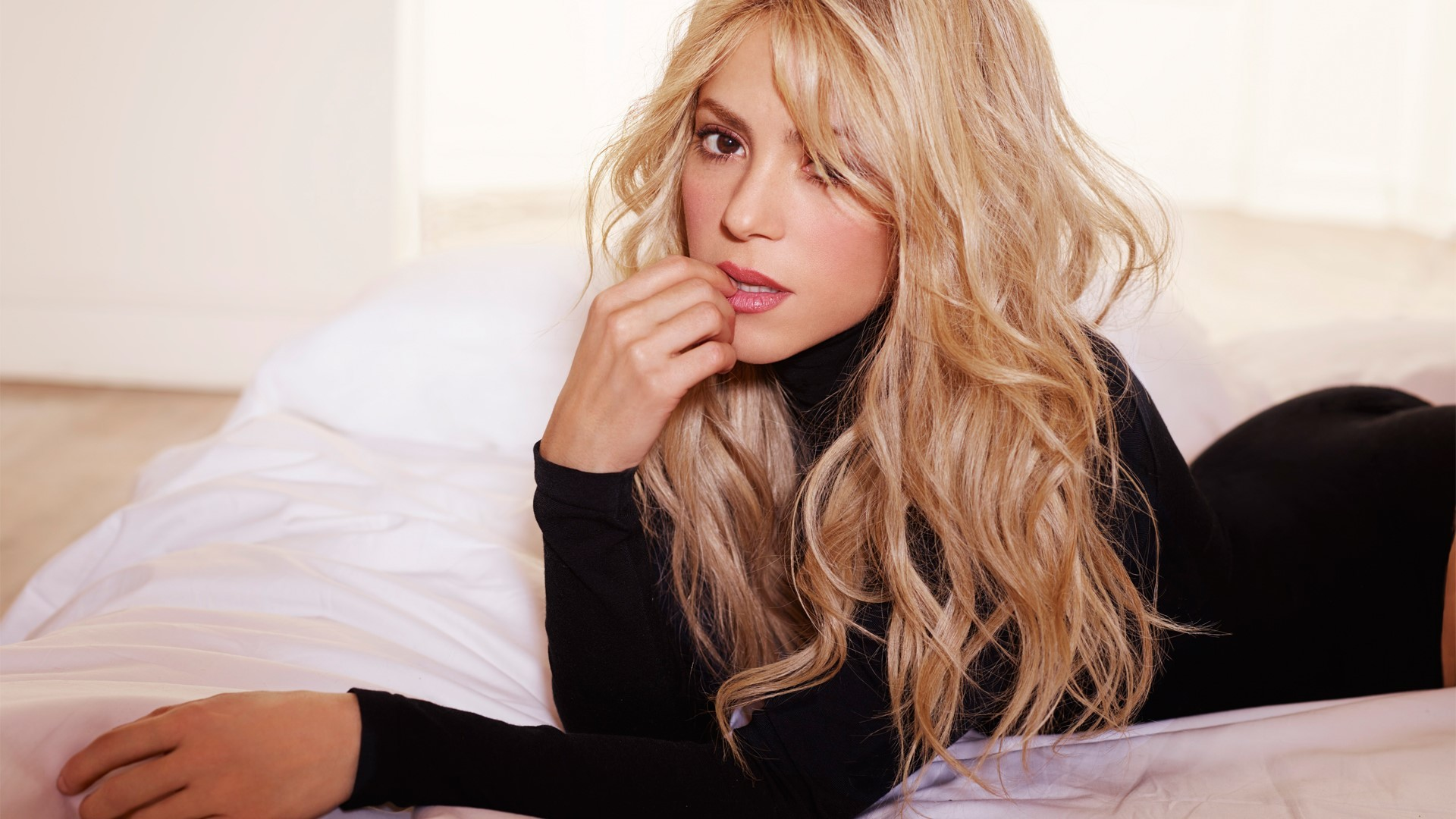 Shakira Hd Wallpaper 71 Images