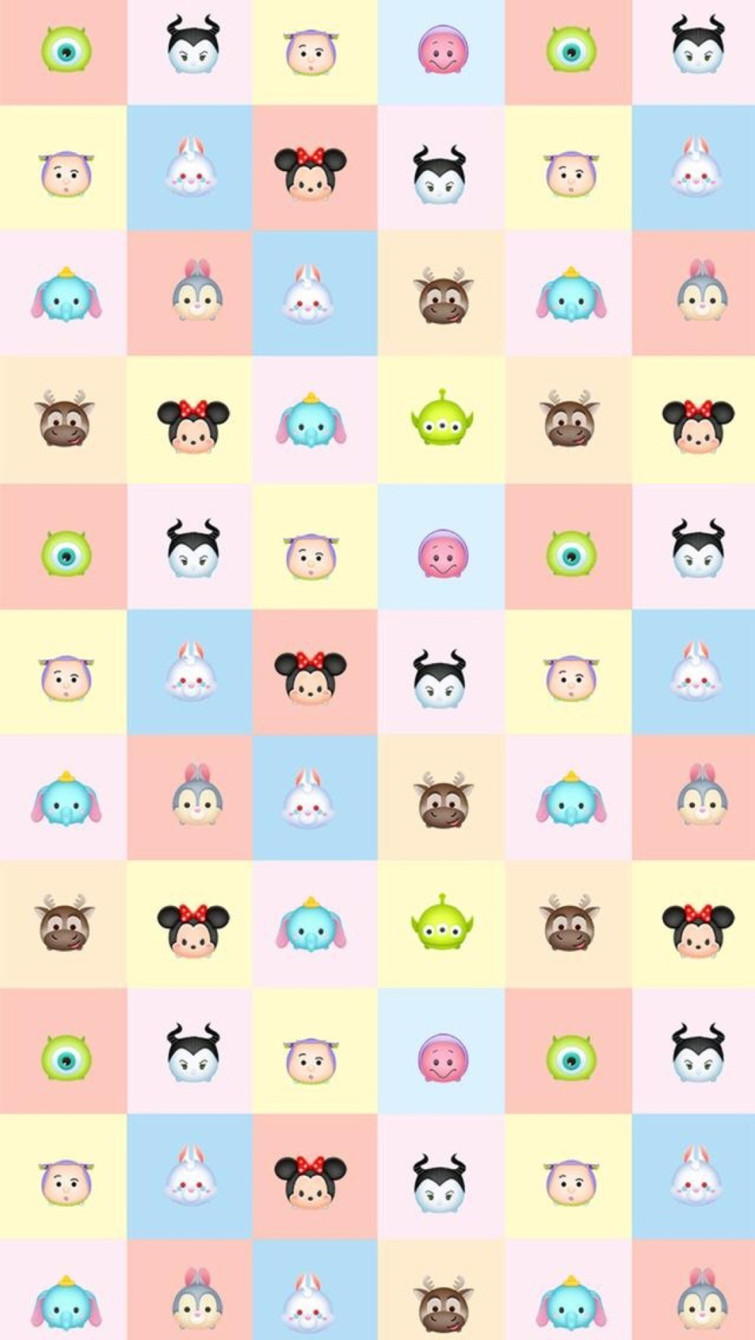1082x1920 Backgrounds Phone — Tsum