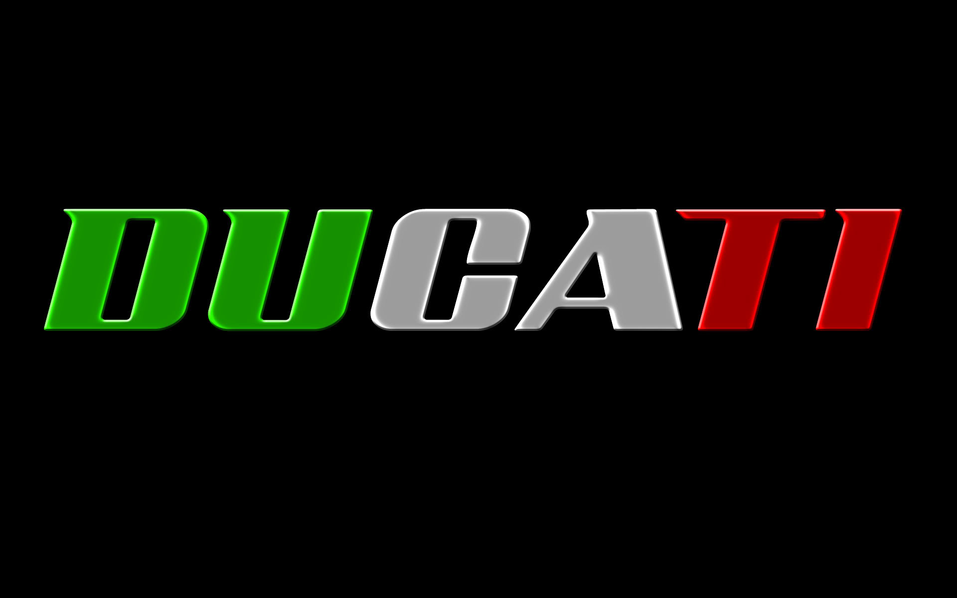 Ducati Motorcycle Logos