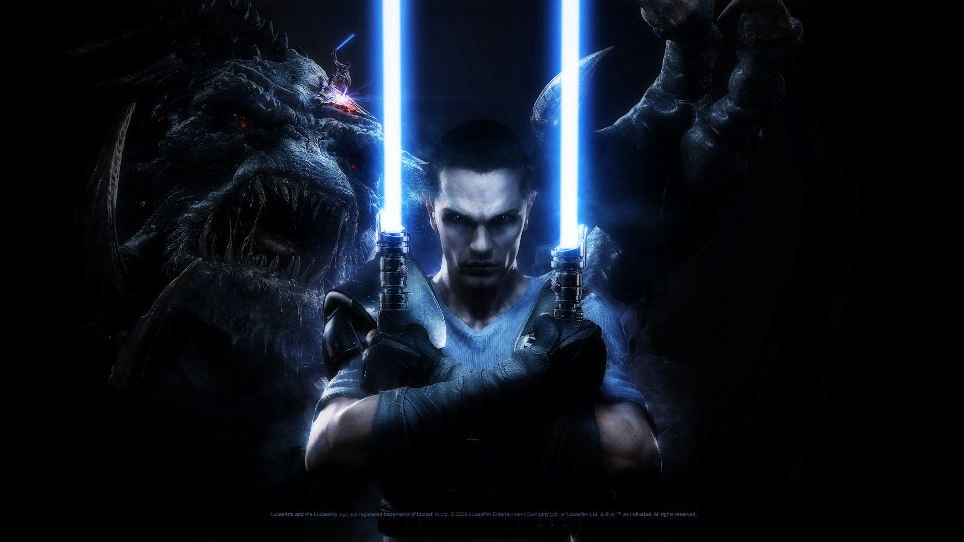 1920x1080 Star Wars Unleashed Wallpapers | HD Wallpapers