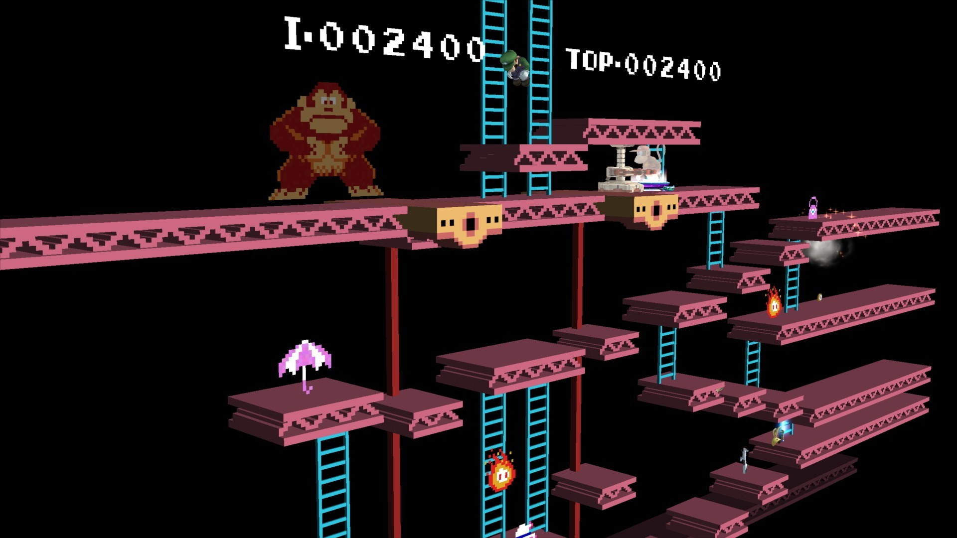 1920x1080 Donkey Kong Wallpapers | Just Good Vibe