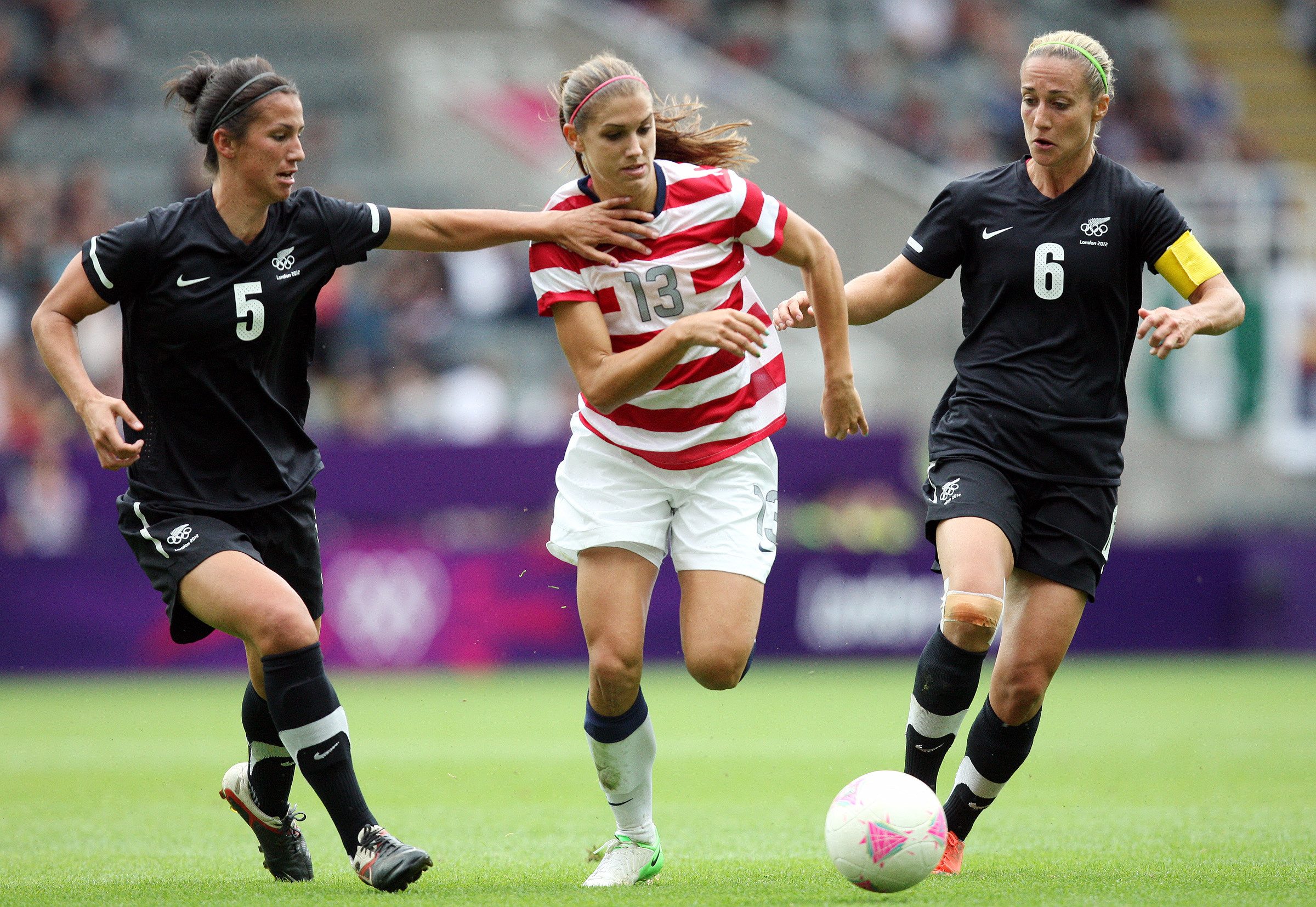 Us womens soccer wallpaper 65 images 1920x1080 alex morgan abby wambach to start for uswnt vs nigeria soccer sporting news publicscrutiny Image collections