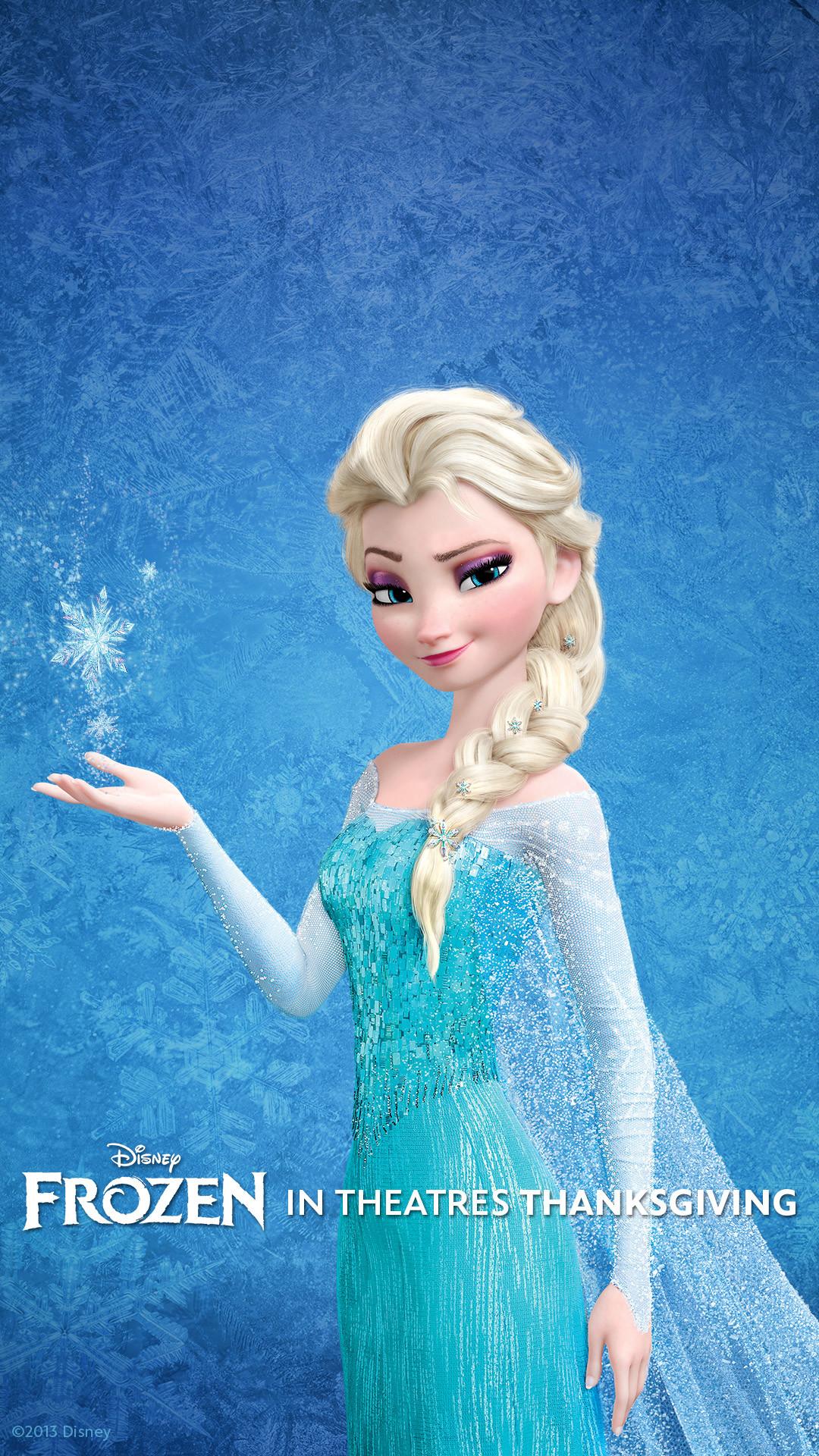 Elsa Frozen Wallpaper Phone (71+ images)