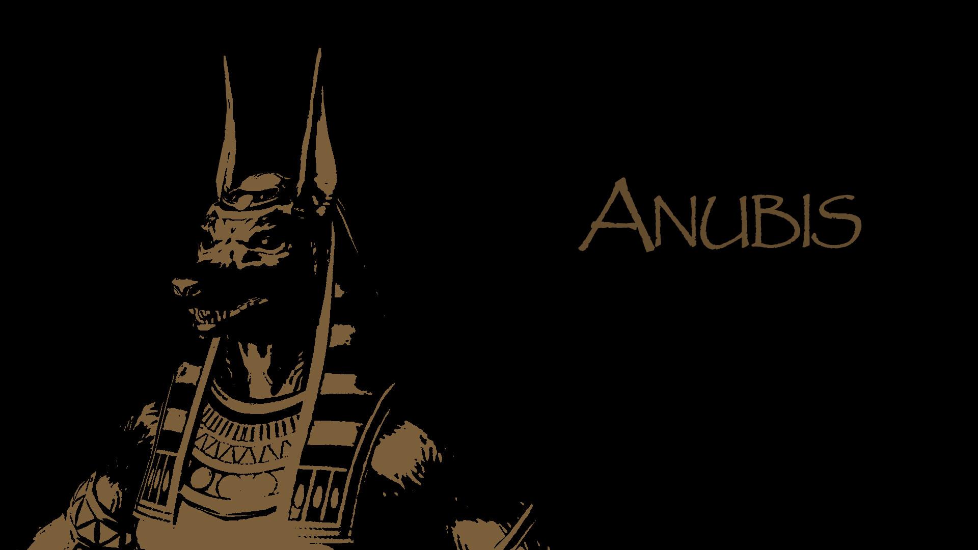anubis egyptian god wallpaper 61 images