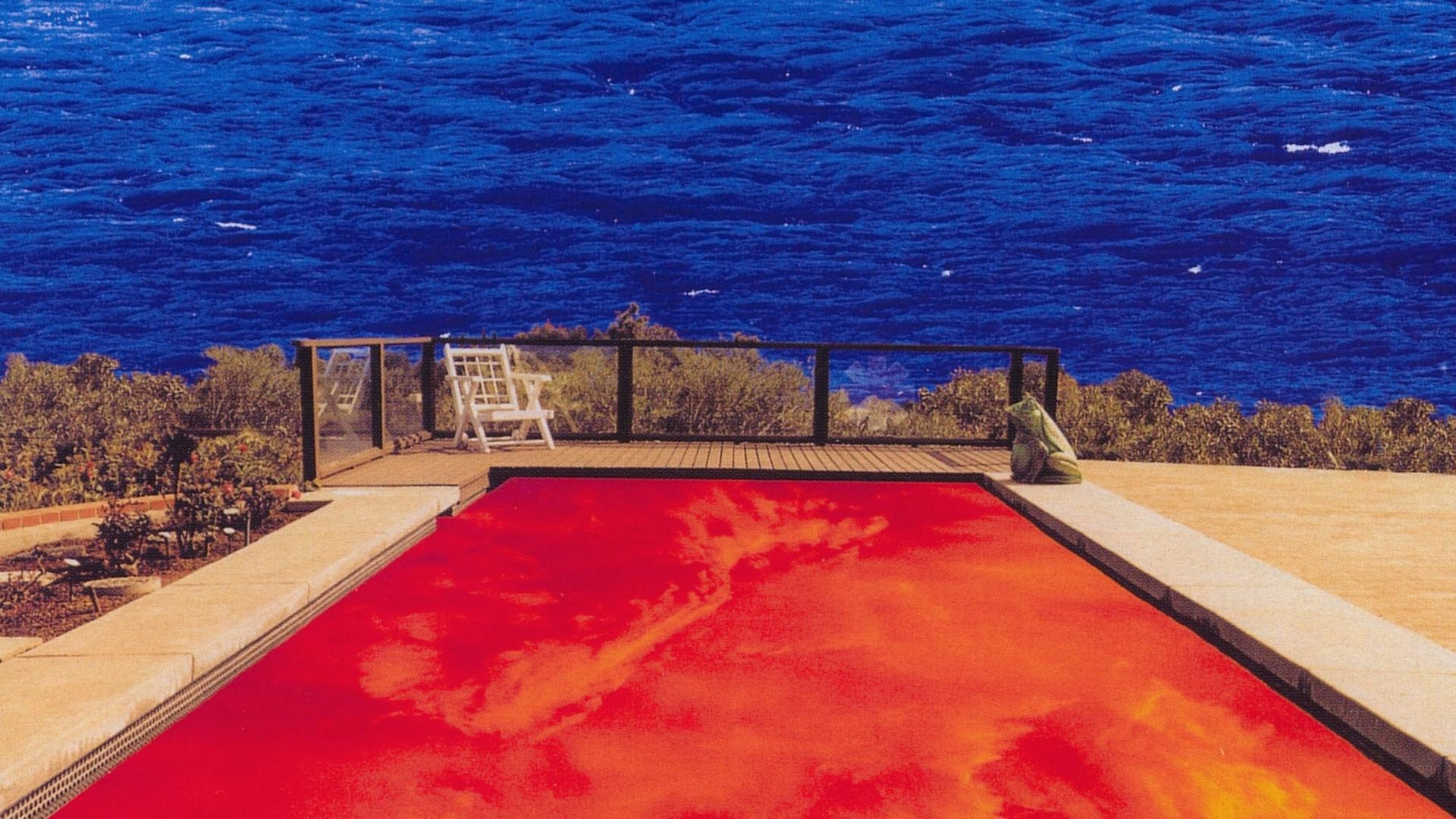 1920x1080 1920 x 1080Californication (RHCP album cover art) [] ...