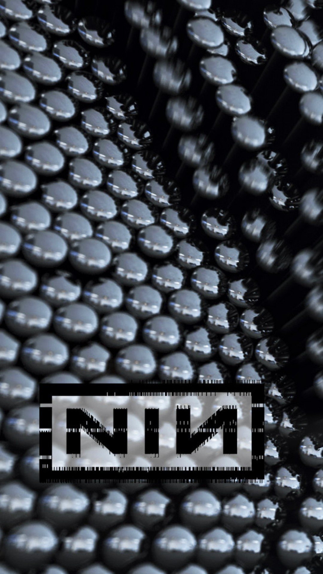 Nine Inch Nails Wallpaper HD (84+ images)