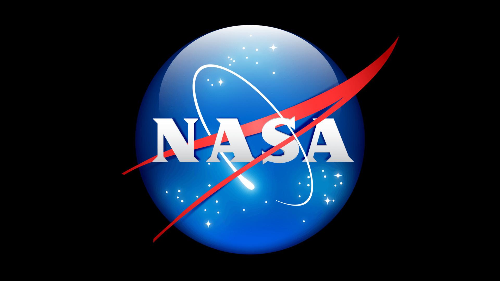 NASA Logo Wallpaper (61+ Images