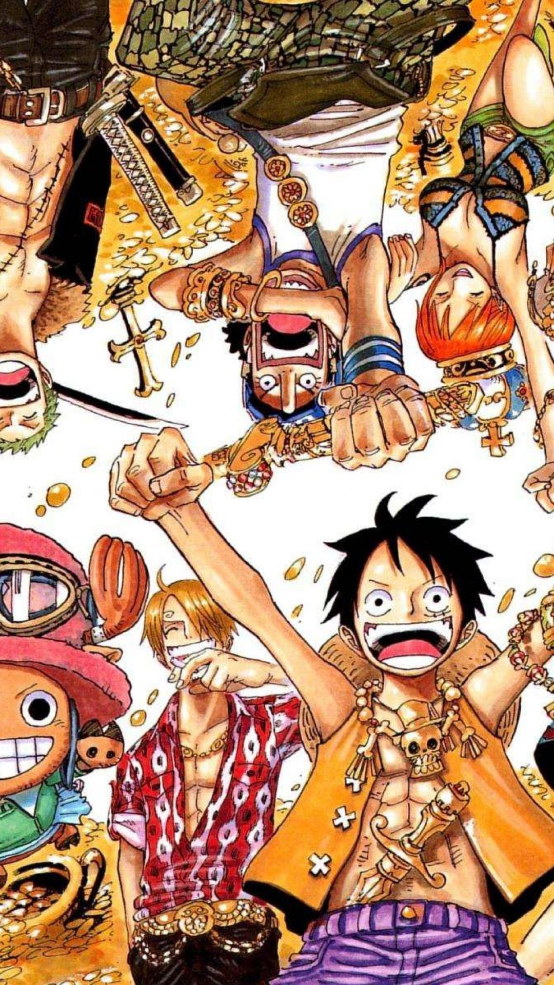 One Piece Wallpaper iPhone (79+ images)