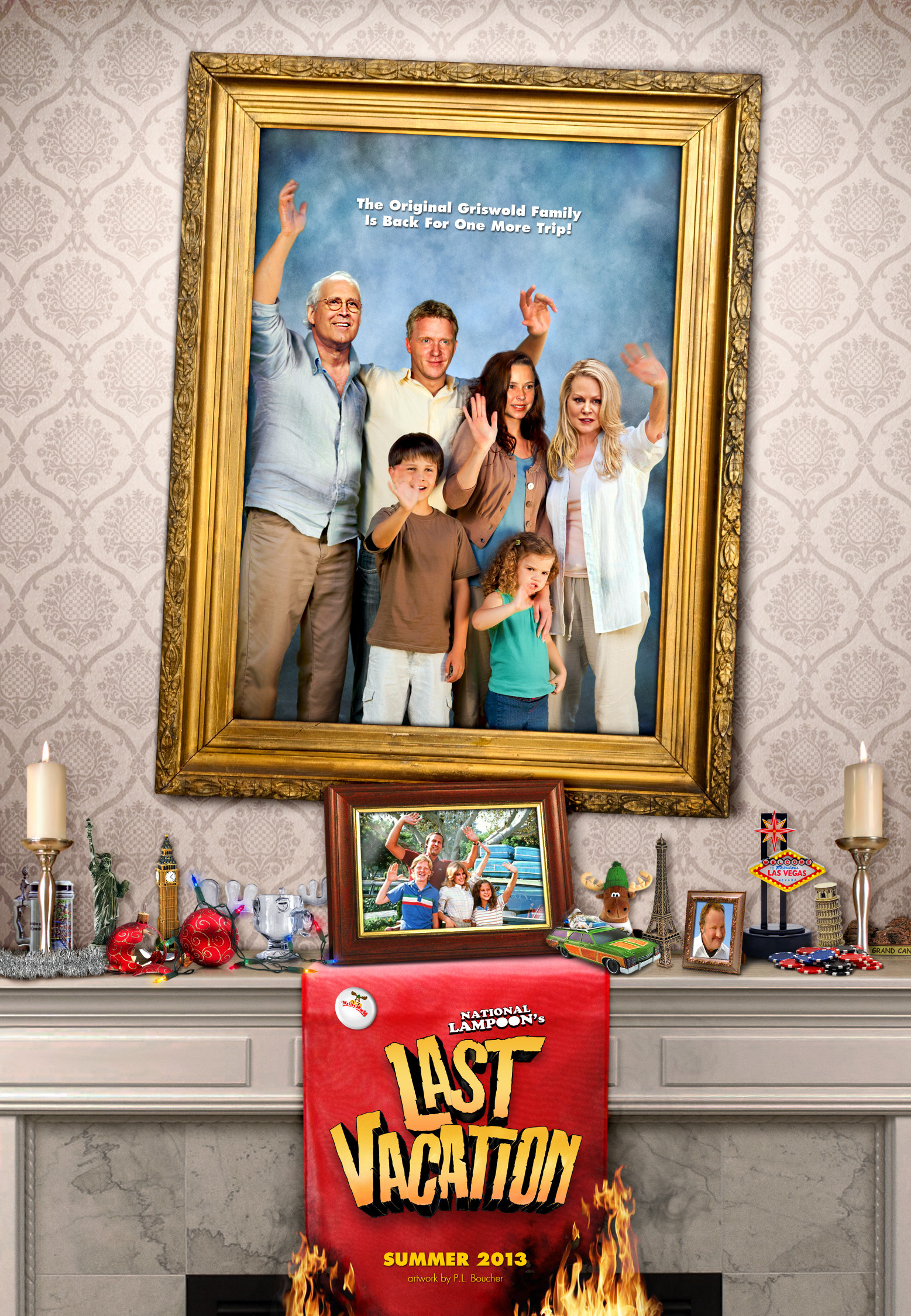 national lampoons vegas vacation download