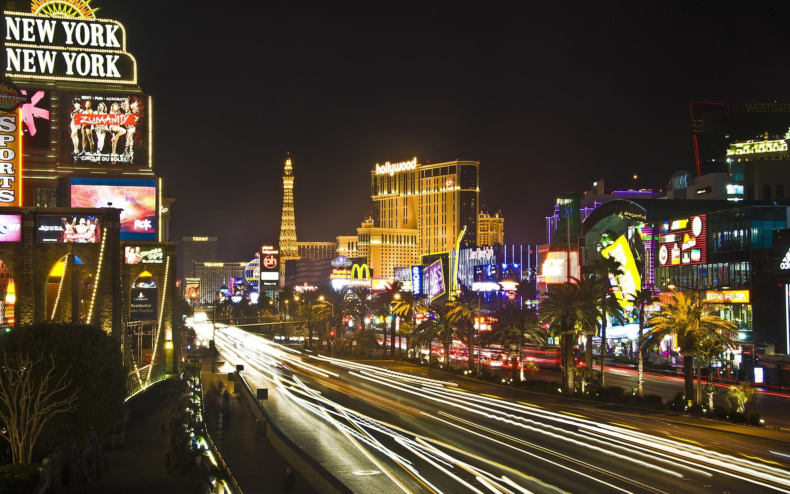 2560x1600 las vegas wallpaper free hd widescreen - las vegas category