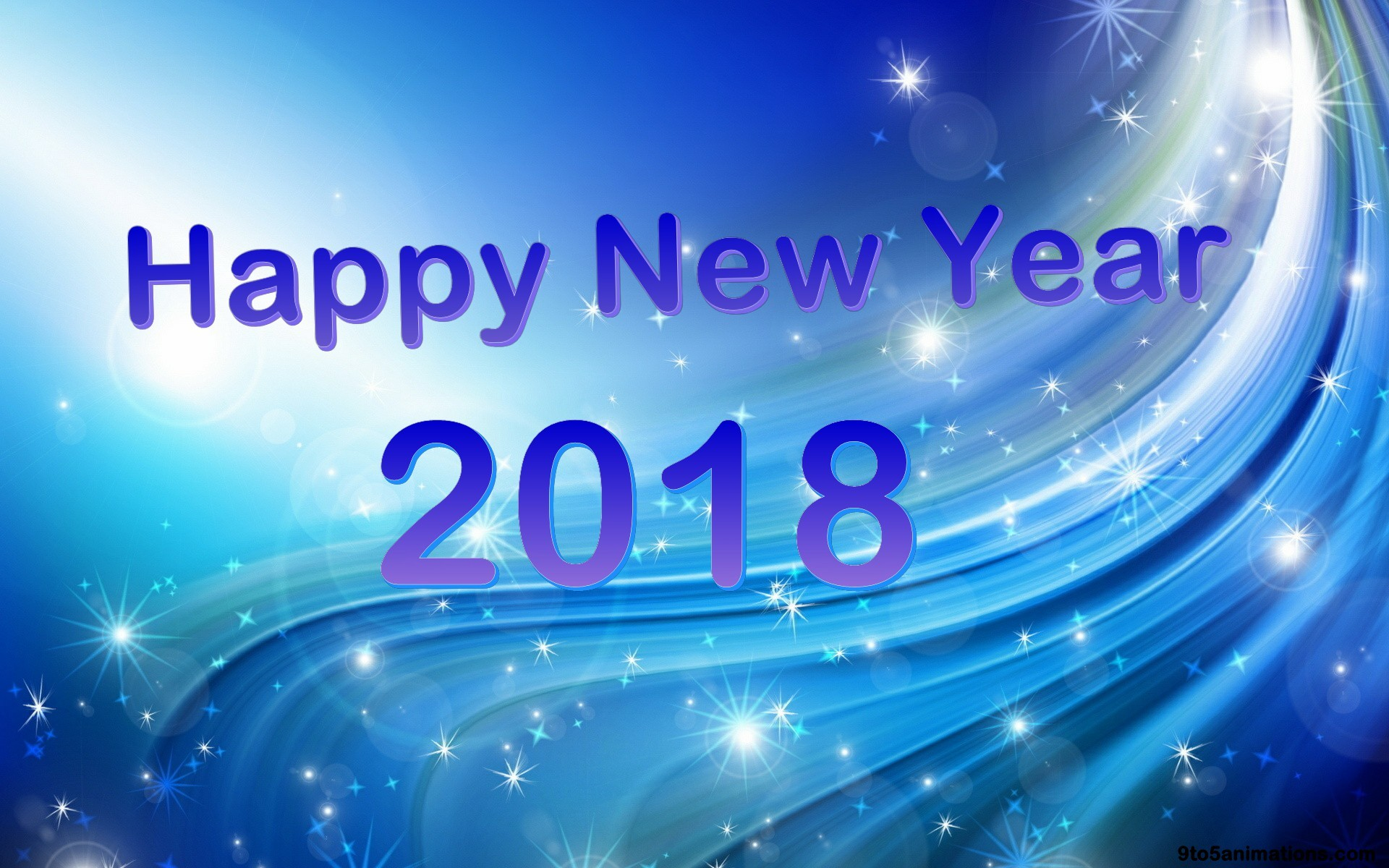Computer Wallpaper New Year 2018 (68+ Images