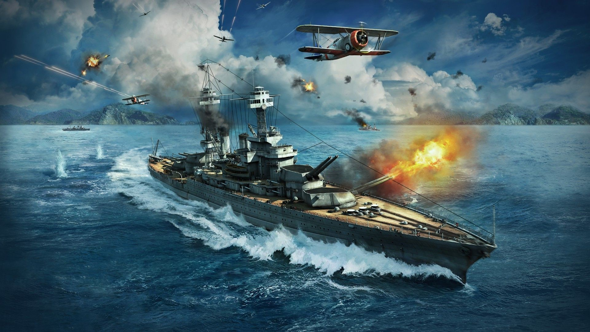World of warships download free pc | Aimbot World of Warships  2019