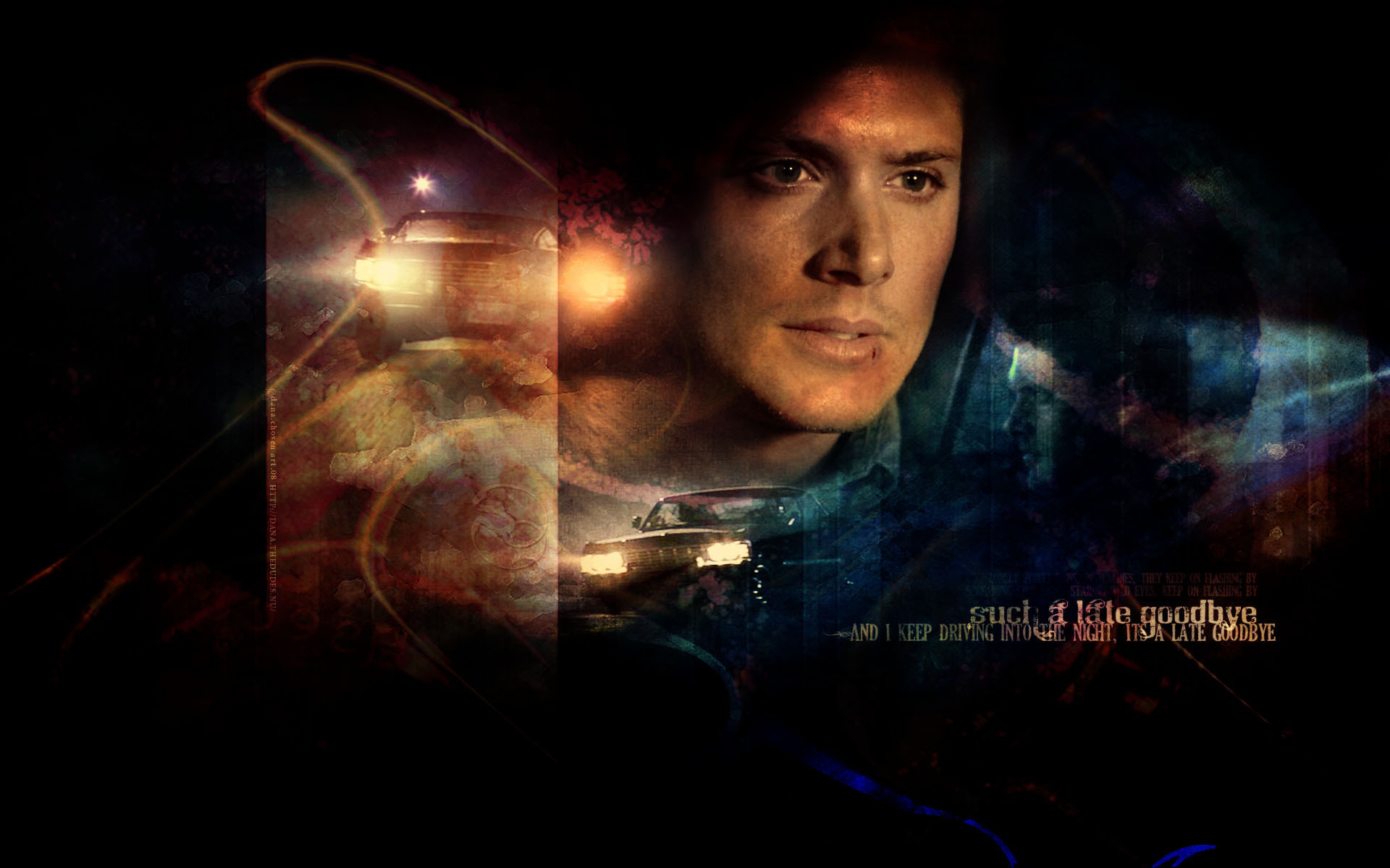 1920x1200 ... and dean wallpaper supernatural dean winchester wallpaper supernatural .