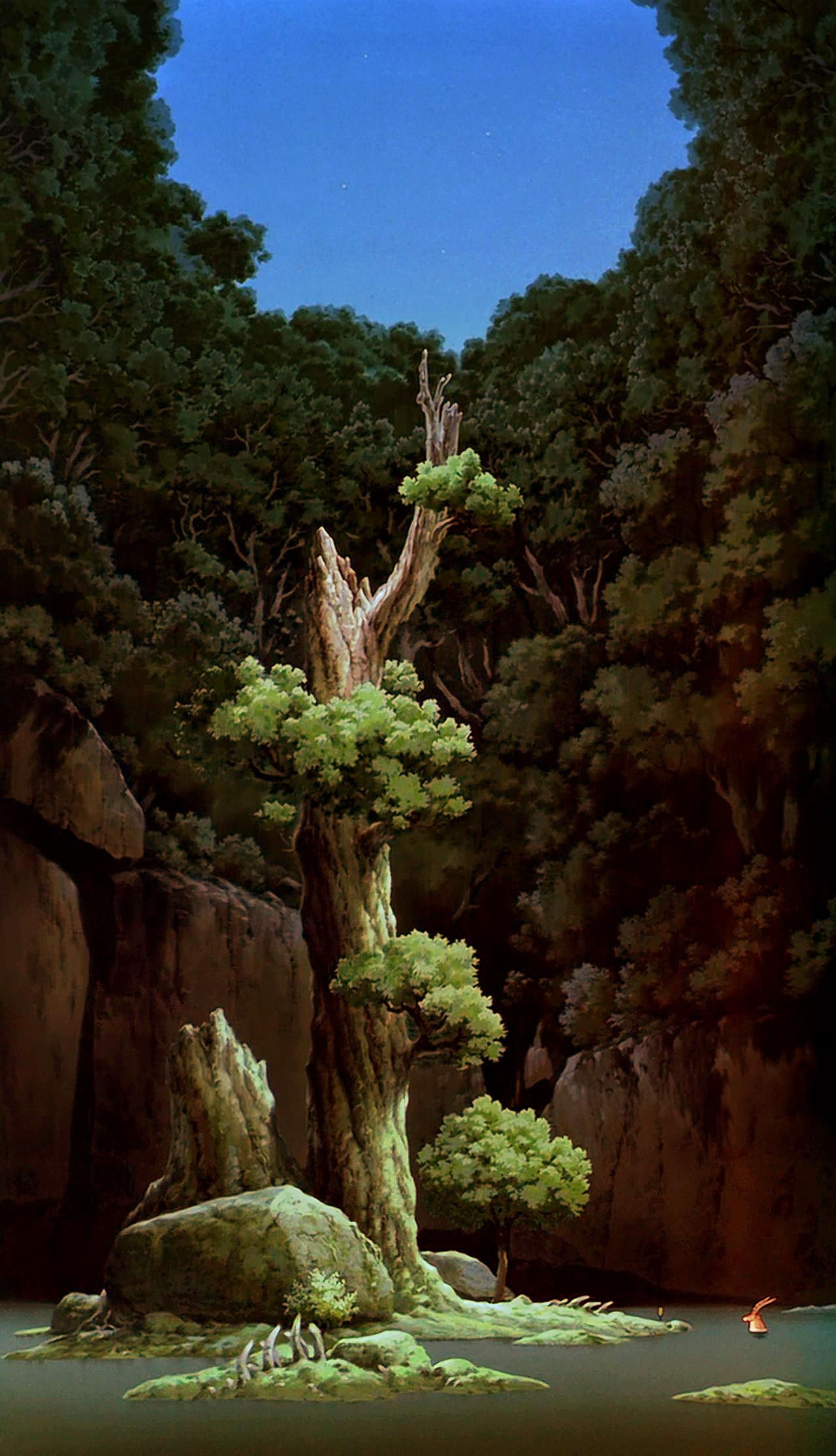 Princess Mononoke Wallpaper HD (69+ images)