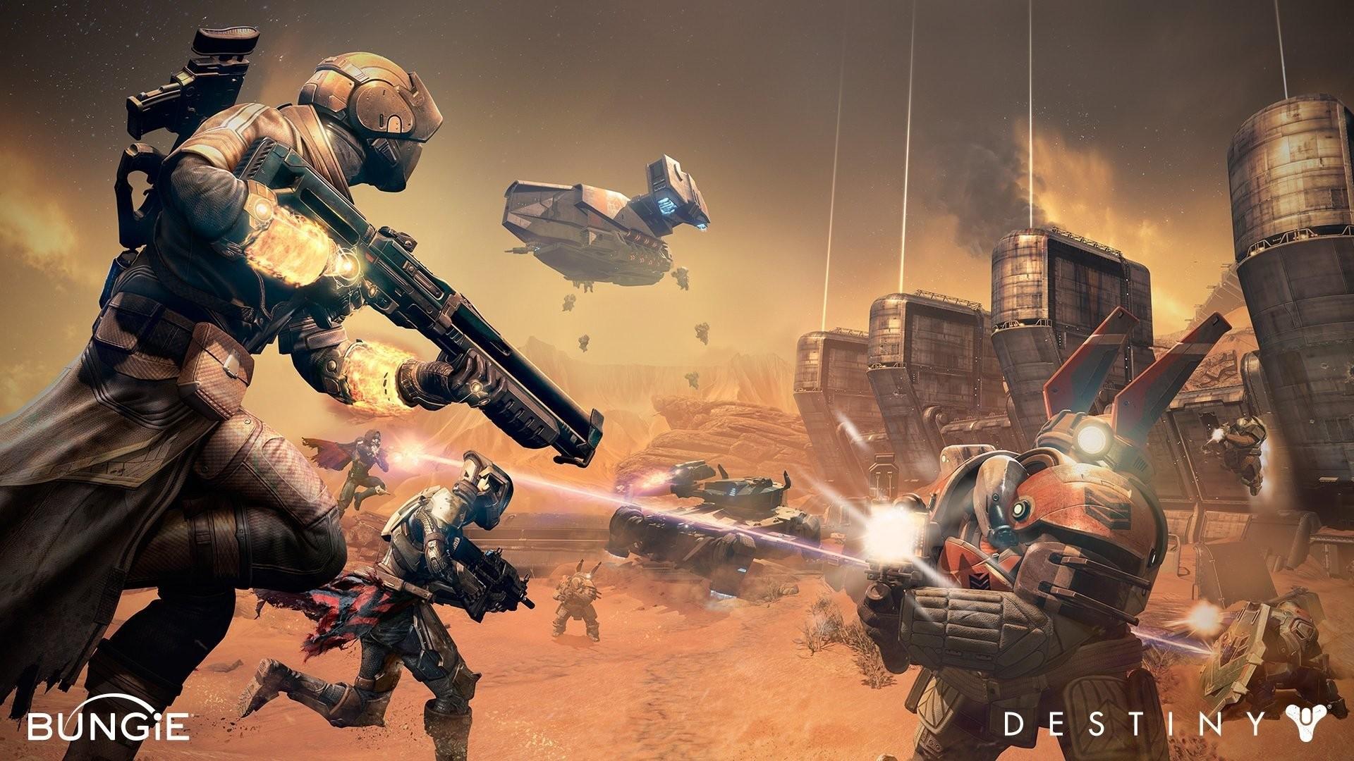 destiny video games wallpaper - photo #11