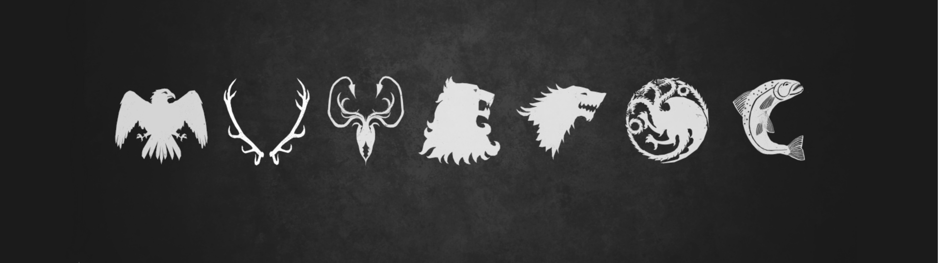 3840x1080 [] Game of ...