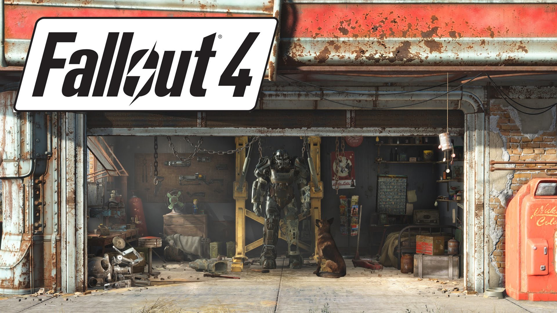 1920x1080 Fallout 4 Wallpaper 1920×1080 Fallout 4 Wallpaper Android