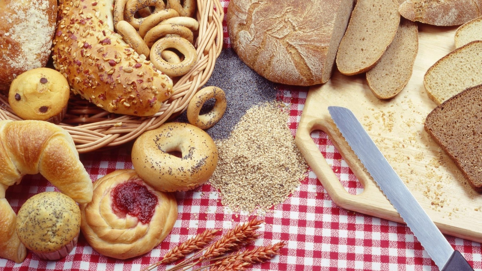Bakery Wallpapers 70 Images