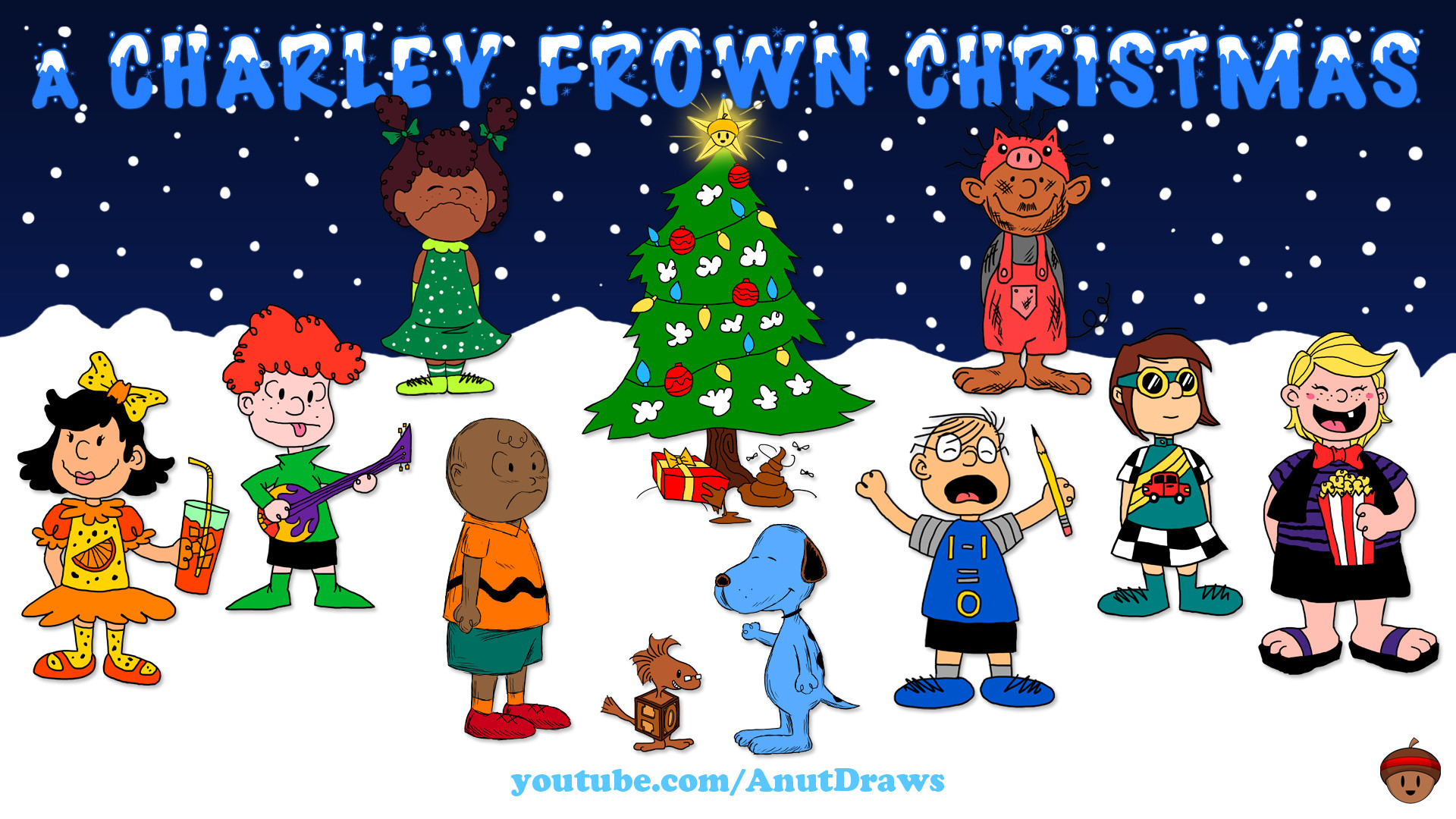 1920x1080 Snoopy Christmas Wallpaper Widescreen - WallpaperSafari · charlie brown  thanksgiving wallpaper widescreen ...