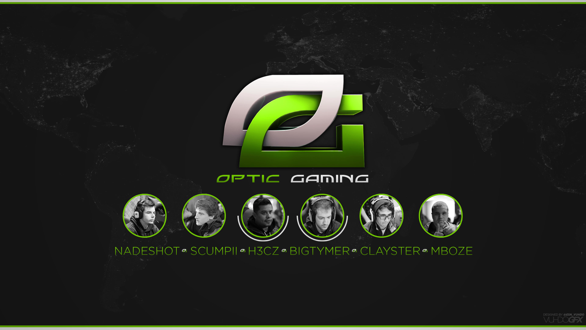 1920x1080 Optic Gaming Wallpapers 2015 . View 0. Heres the link  httpiimgurcomdTm69nlpng