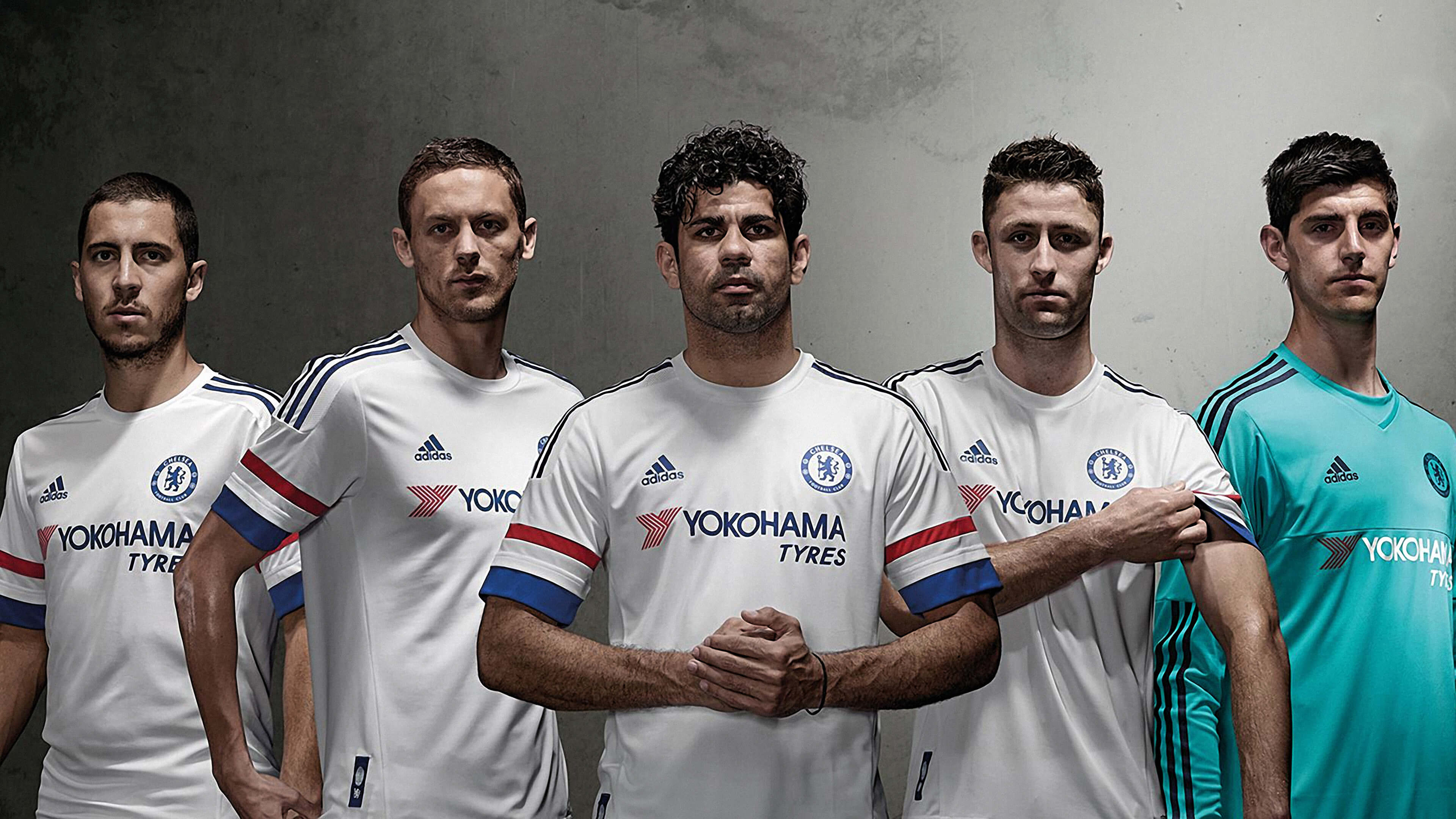 Football Wallpapers Chelsea FC (71+ images)
