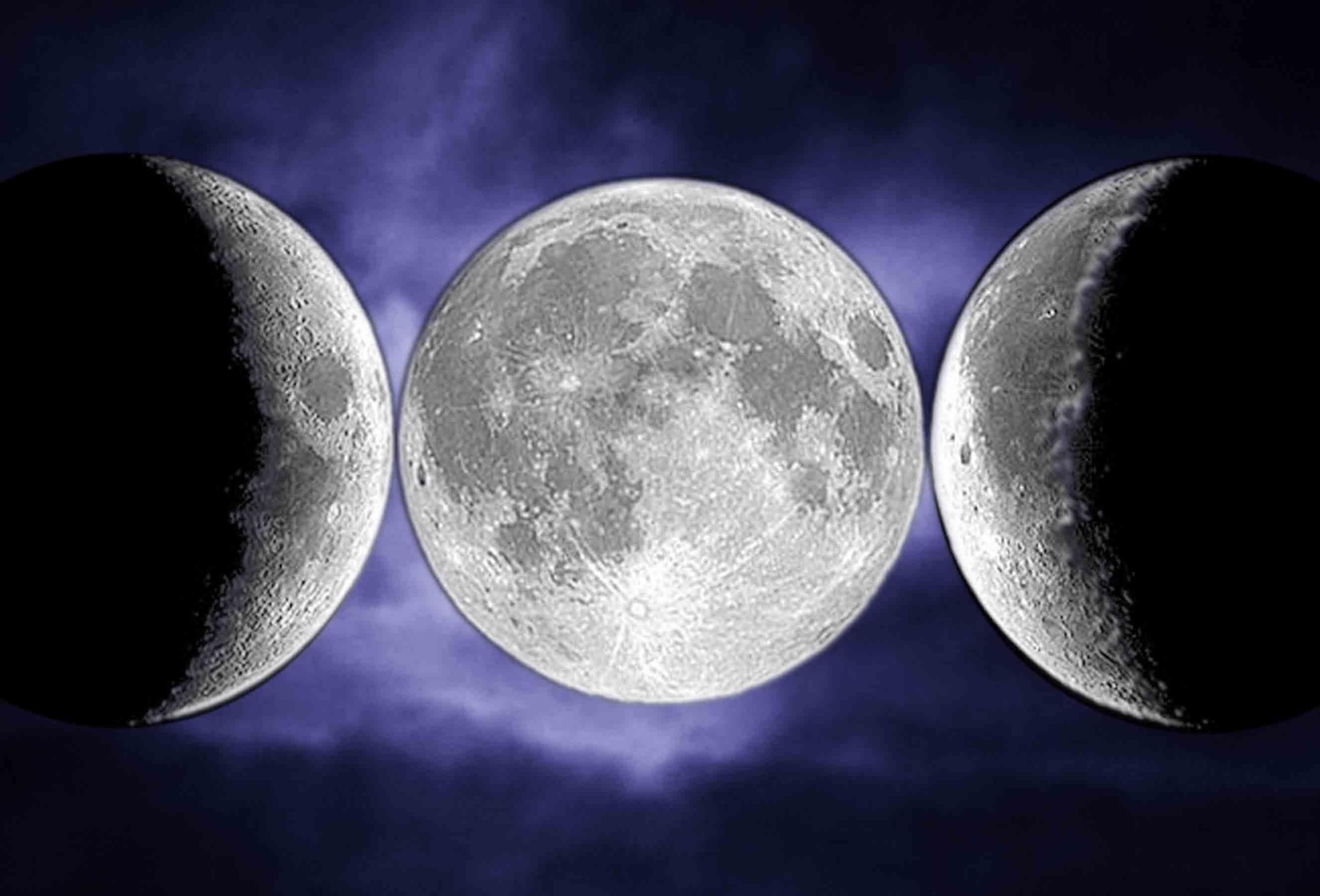 Moon As A Symbol
