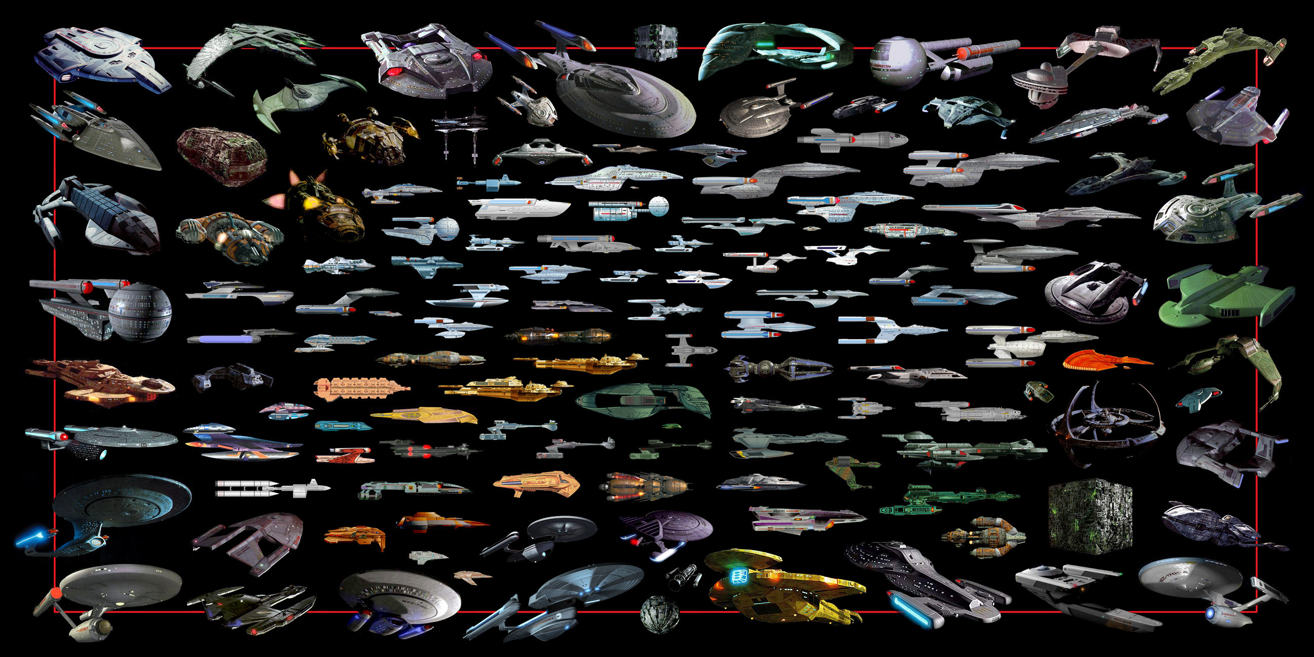 2592x1296  33 Enterprise (Star Trek) HD Wallpapers | Backgrounds - Wallpaper  Abyss