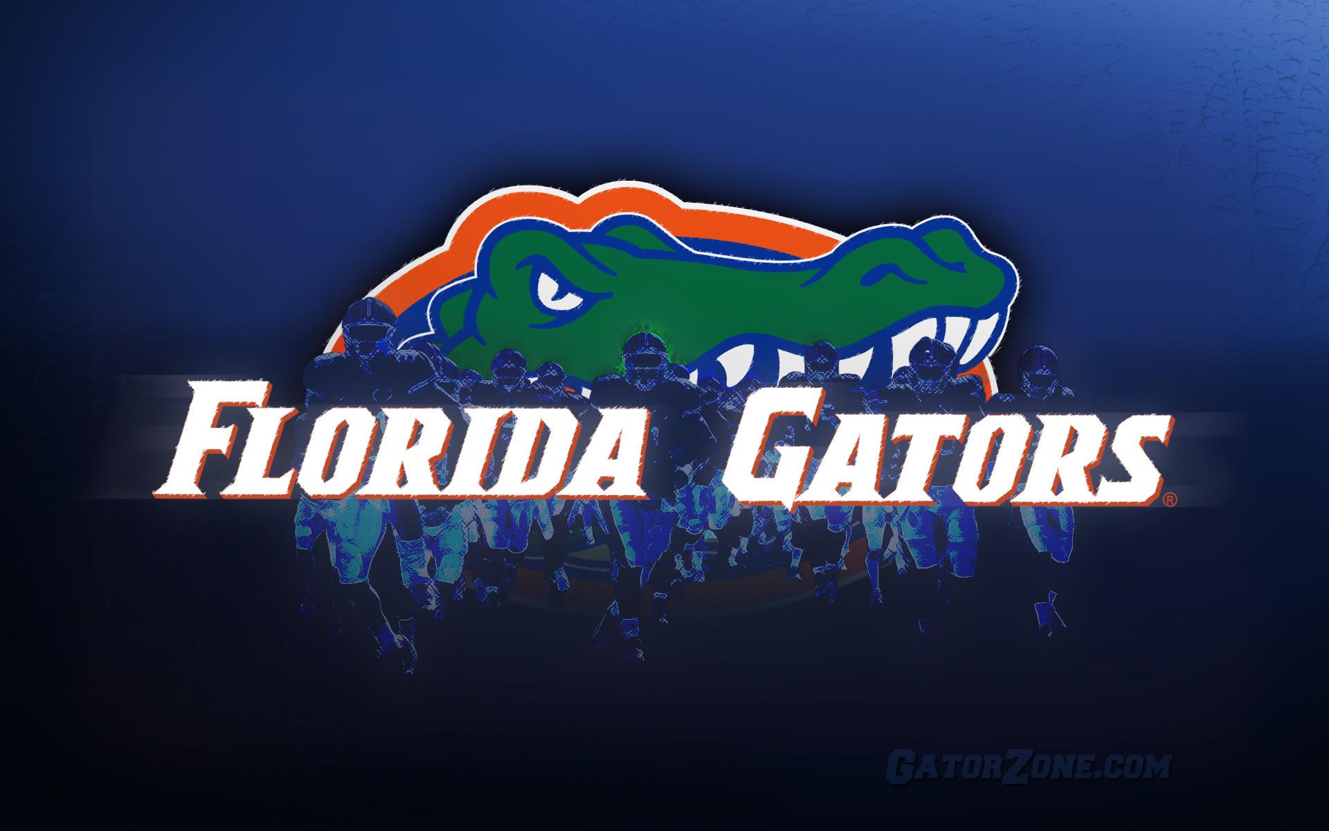 Florida Gators Wallpaper and