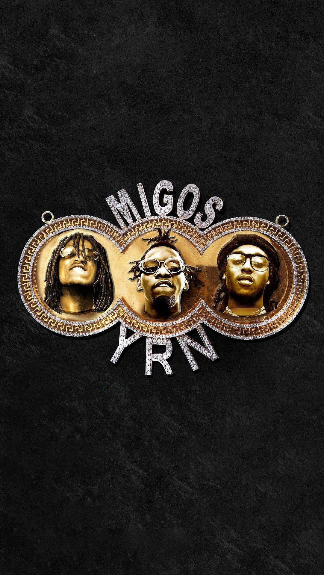 Migos Wallpapers 80 Images