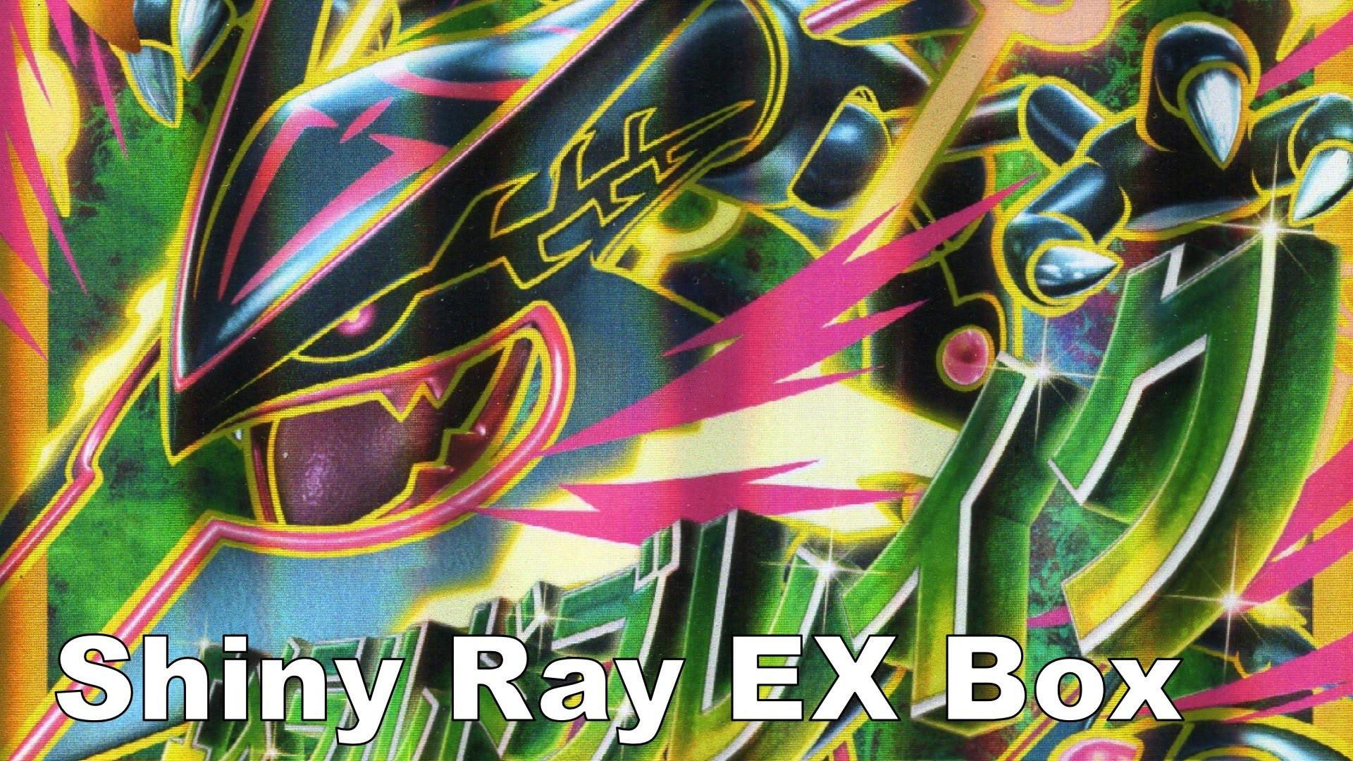Shiny Rayquaza Wallpaper (70+ images)