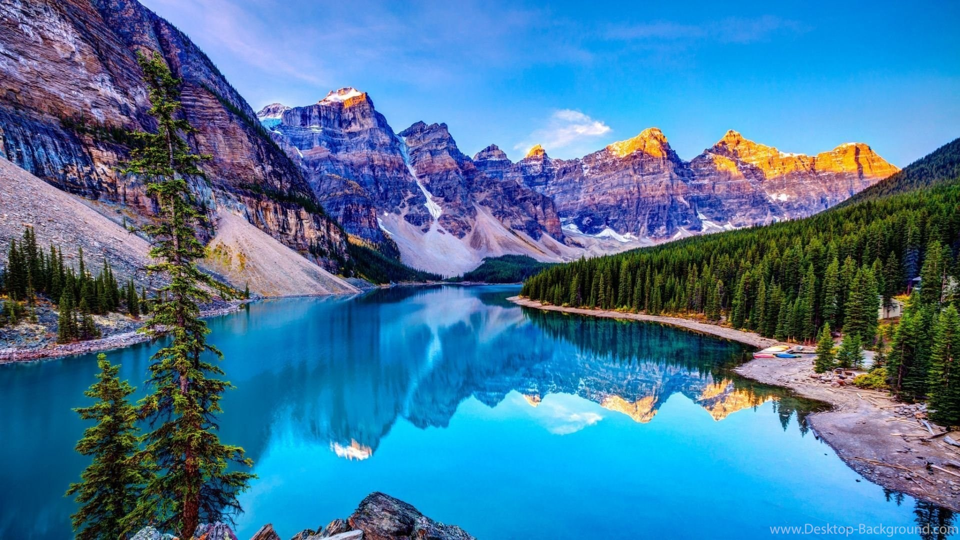 amazing, Springtime, Landscape Wallpapers HD / Desktop and