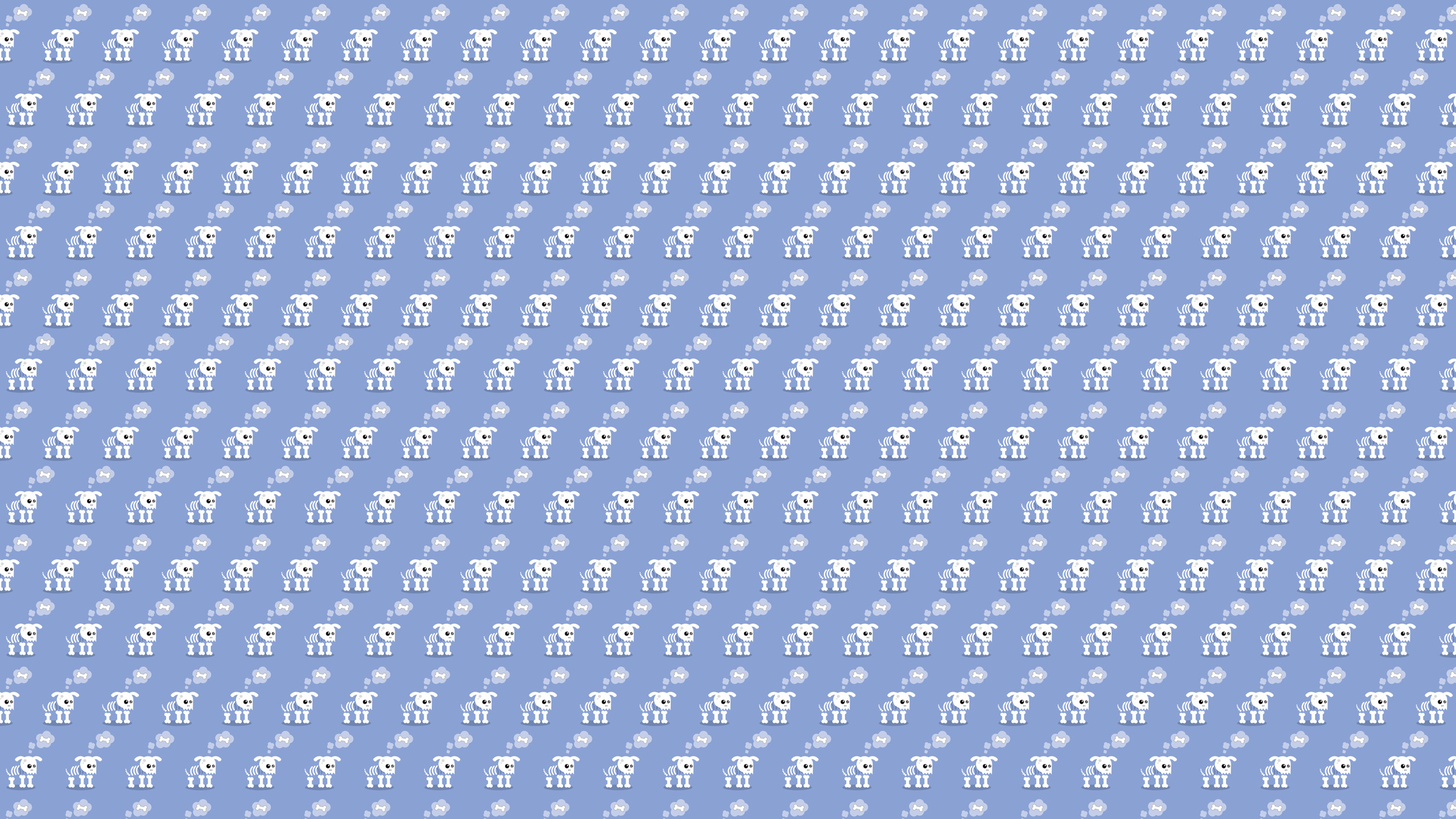 Dog Paws Wallpaper 41 Images Pin Color Dots Desktop On Pinterest 2160x2059 Bone