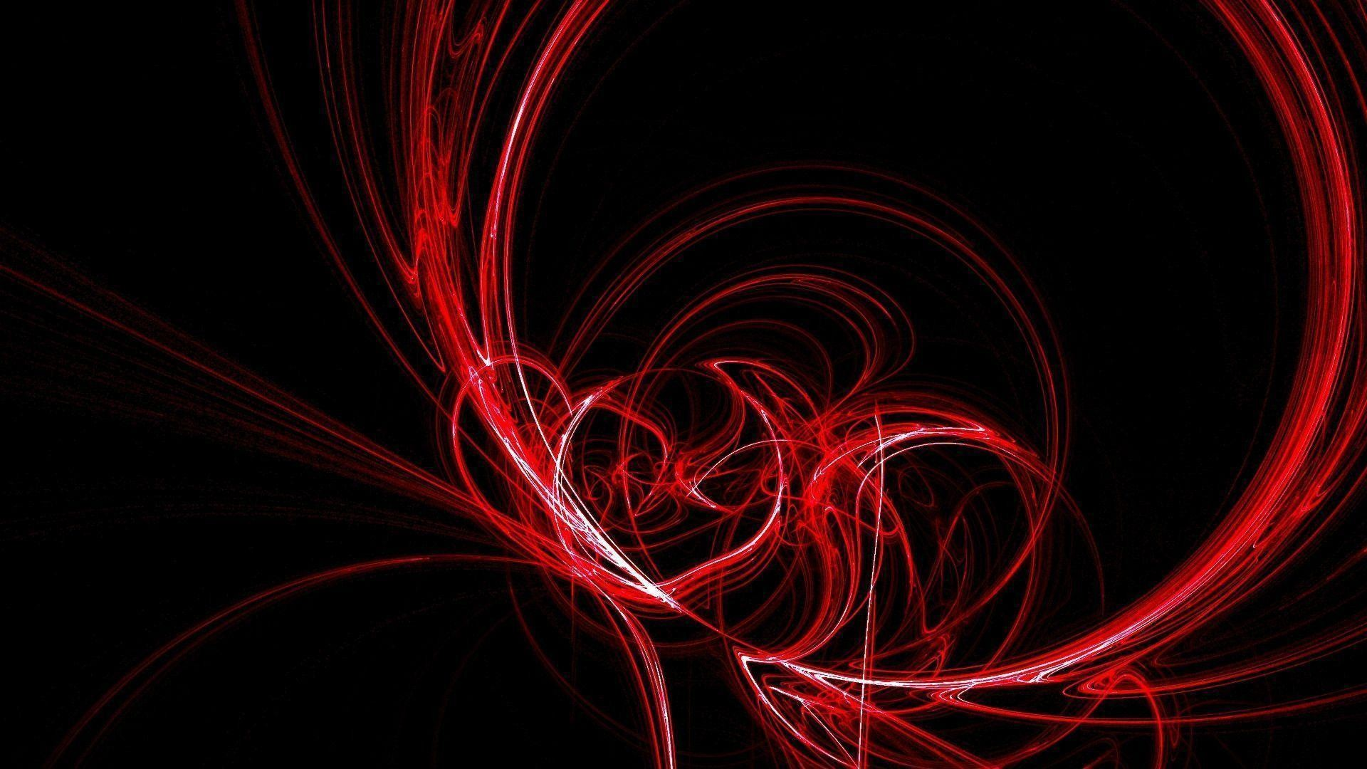1920x1080 Wallpapers For > Awesome Abstract Wallpapers Red