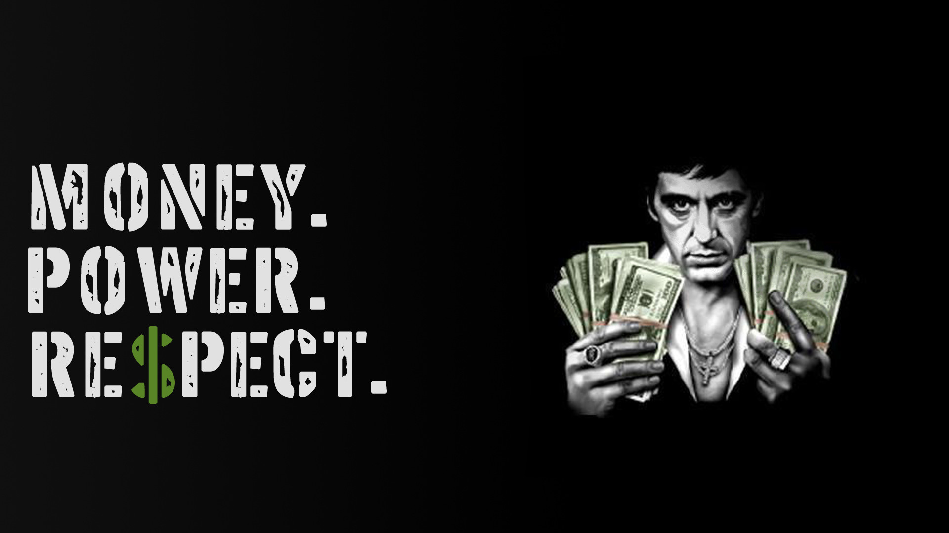 1920x1080 Scarface Wallpaper The World Is Yours