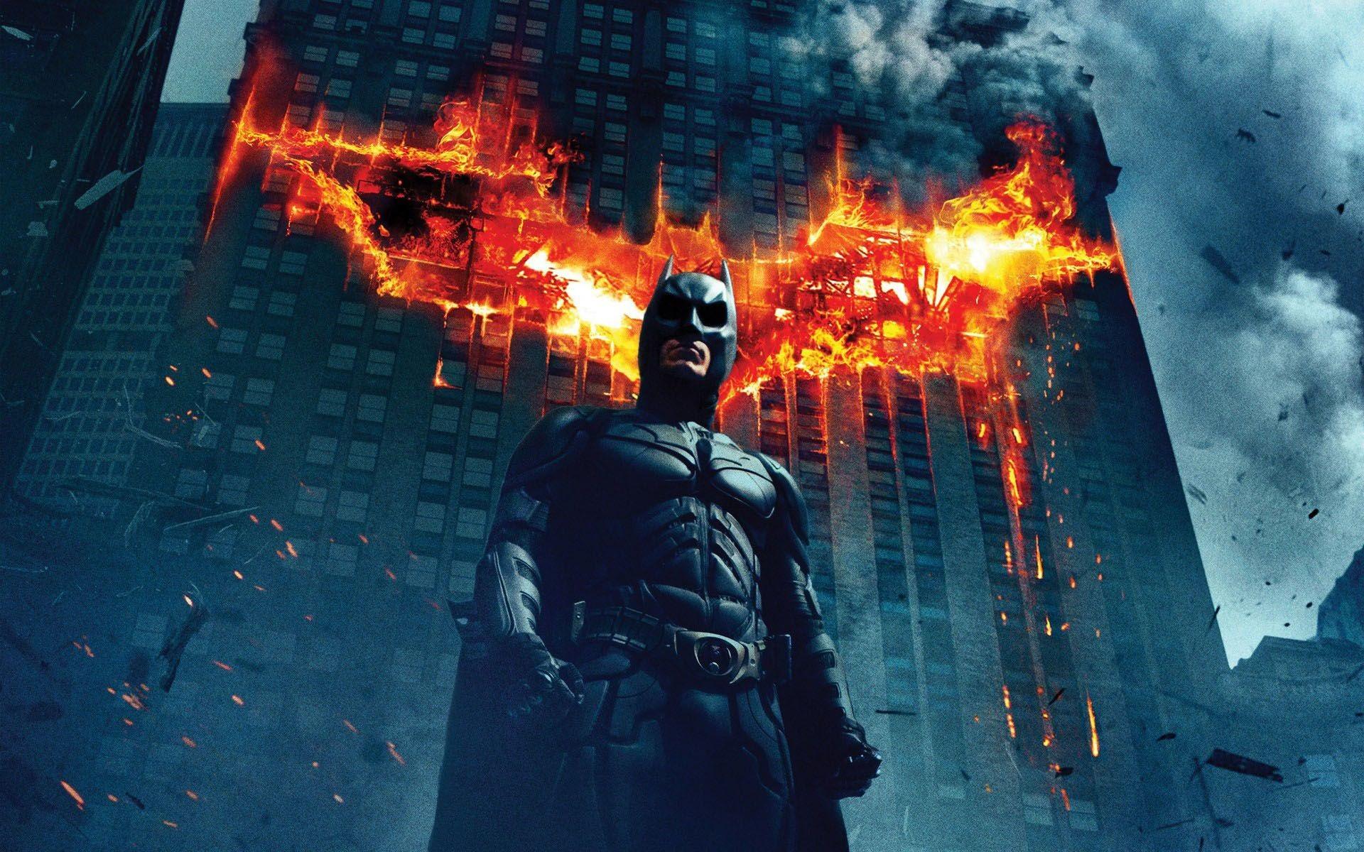 Batman Begins Wallpaper HD (77+ images)