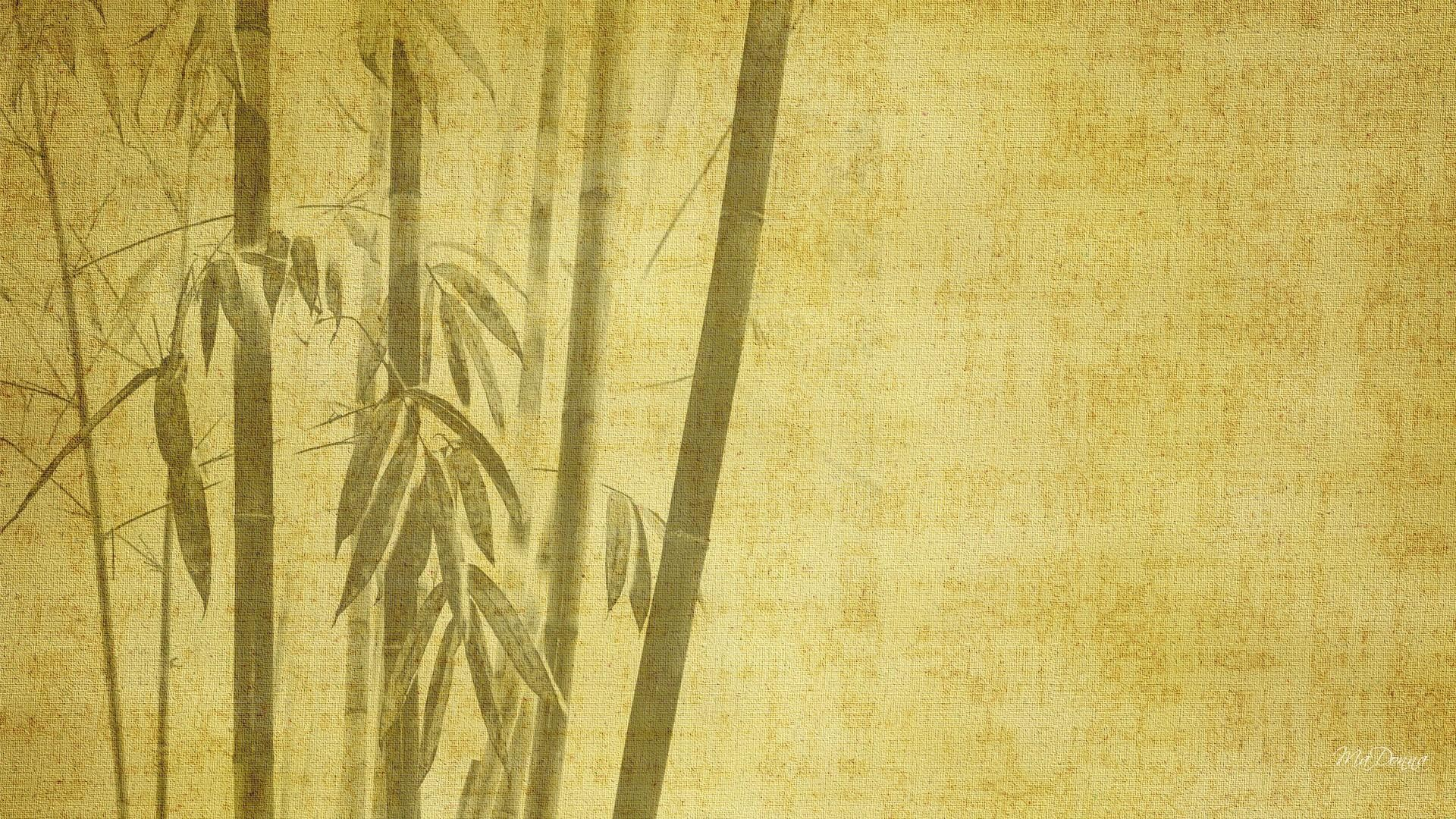 1920x1080 Bamboo HD Desktop Wallpapers for Widescreen, High Definition .