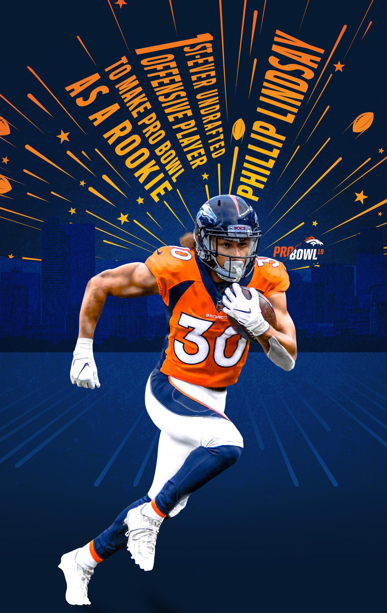 Denver Broncos Wallpaper for Android (78+ images)