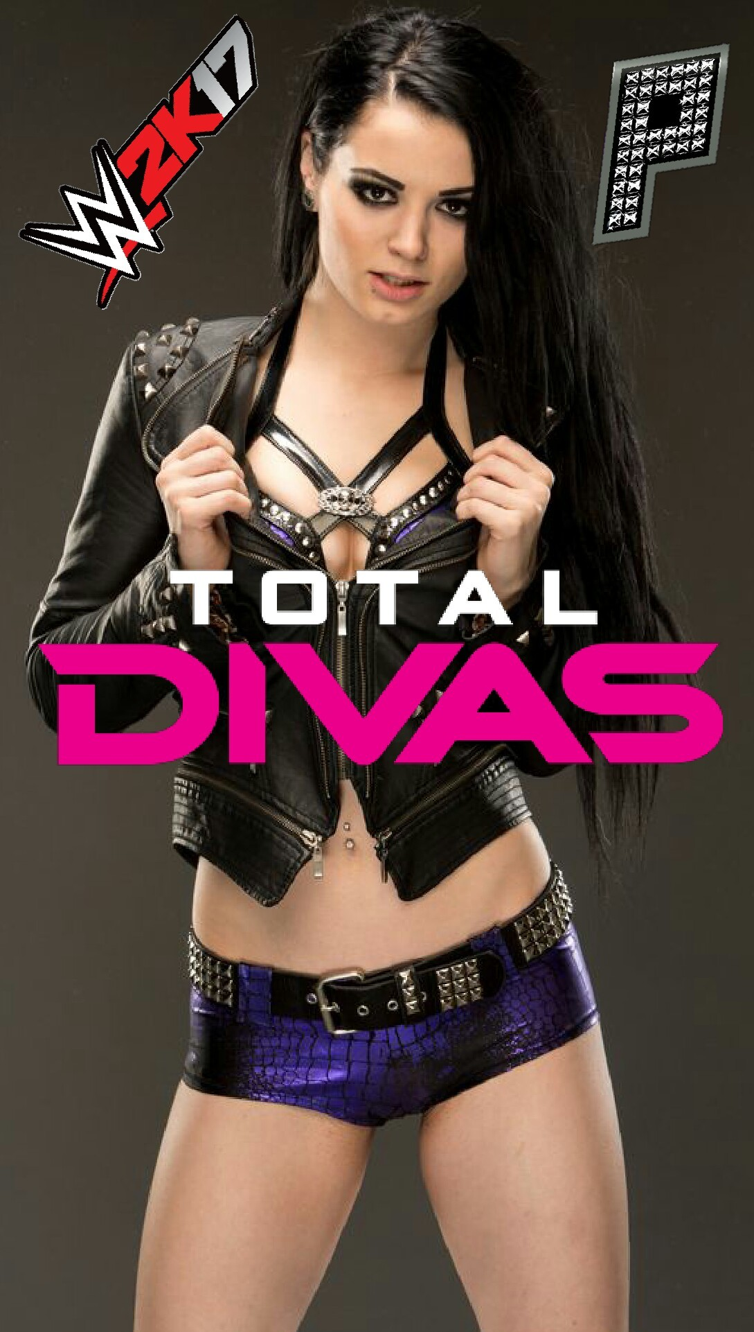 wwe paige of Images