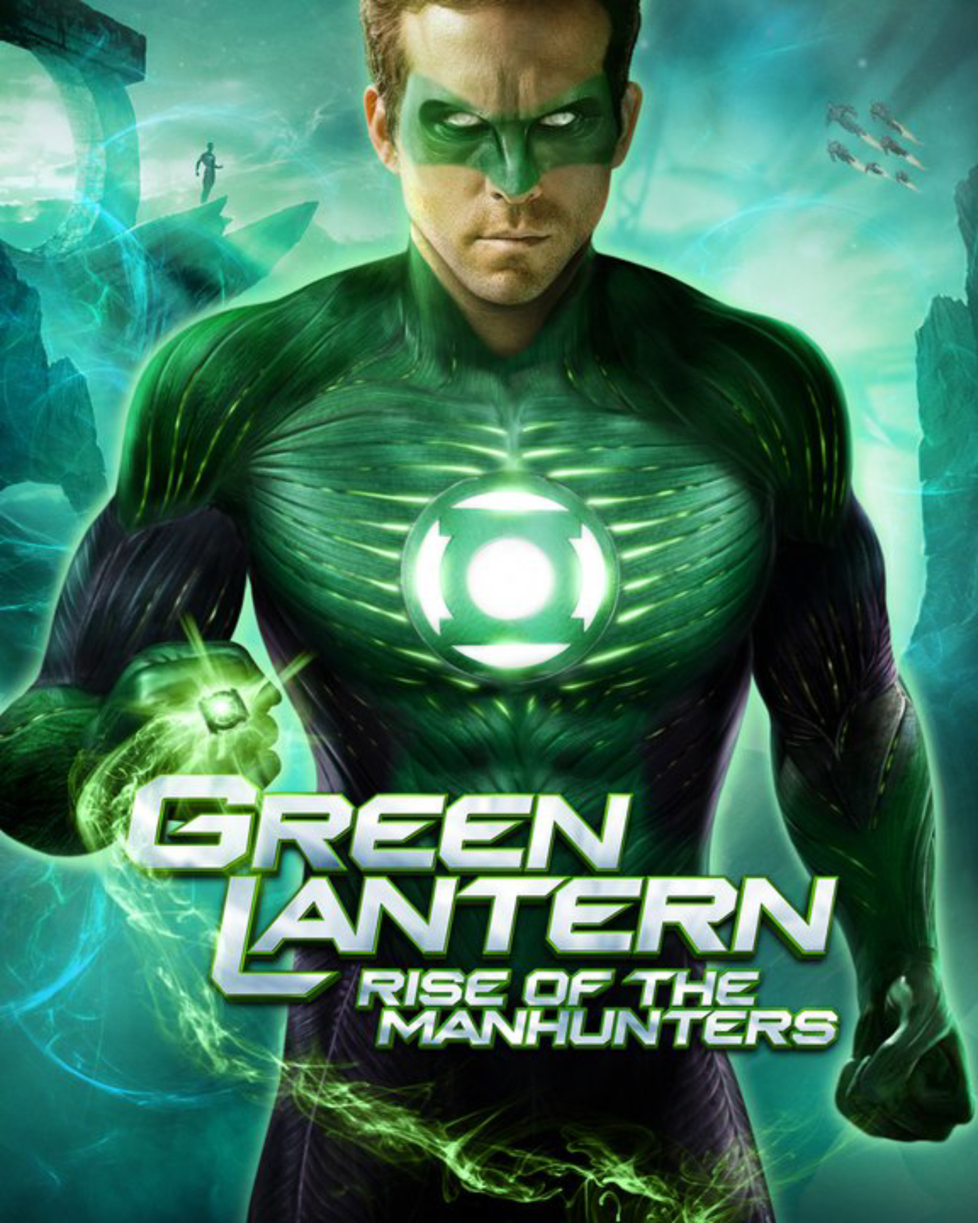 Green Latern Full Movie