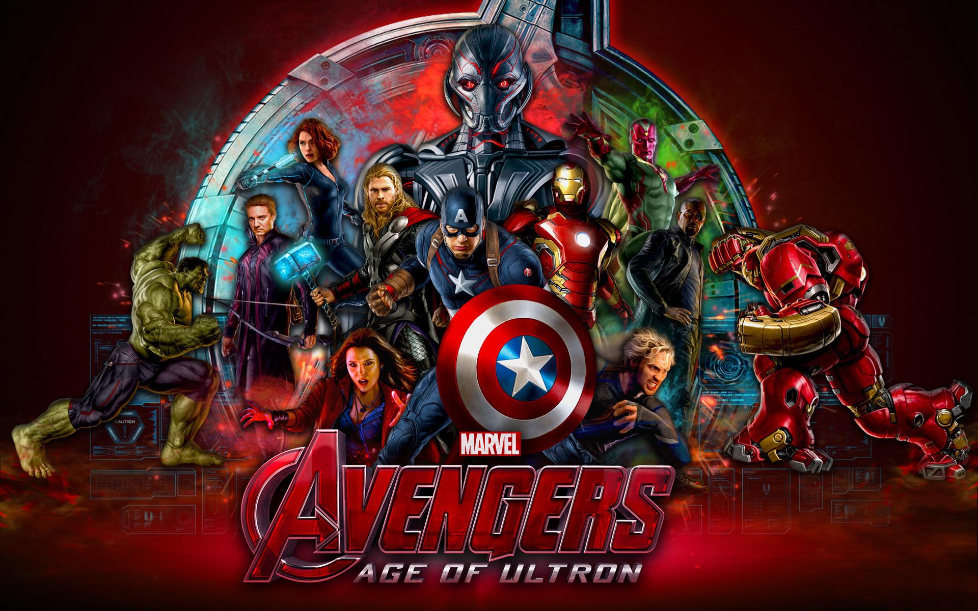 Avengers 4 Wallpapers: Avengers Desktop Wallpaper (75+ Images