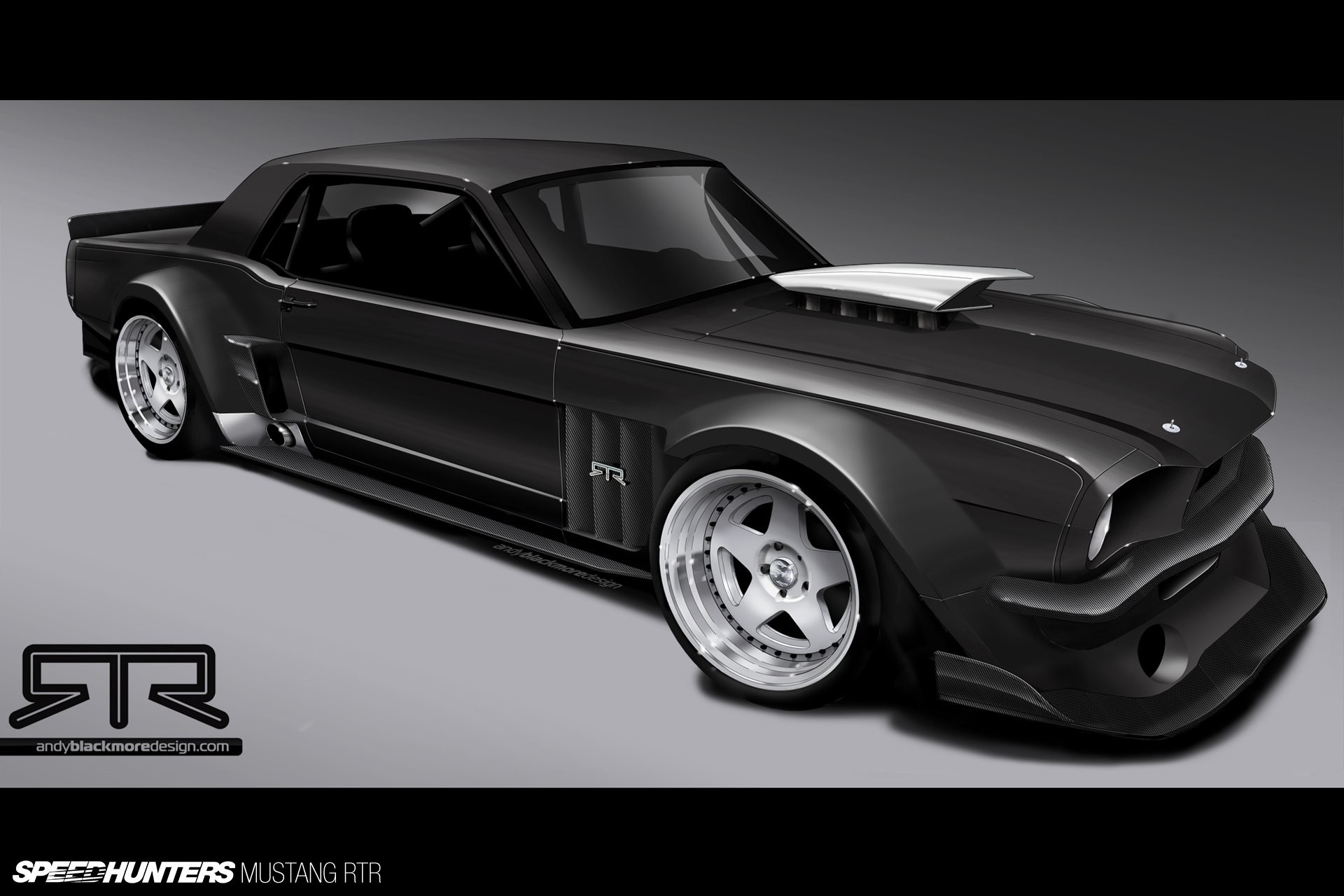 1920x1280 Hoonicorn RTR Ford Mustang drift race racing hot rod rods monster wallpaper  |  | 557486 | WallpaperUP