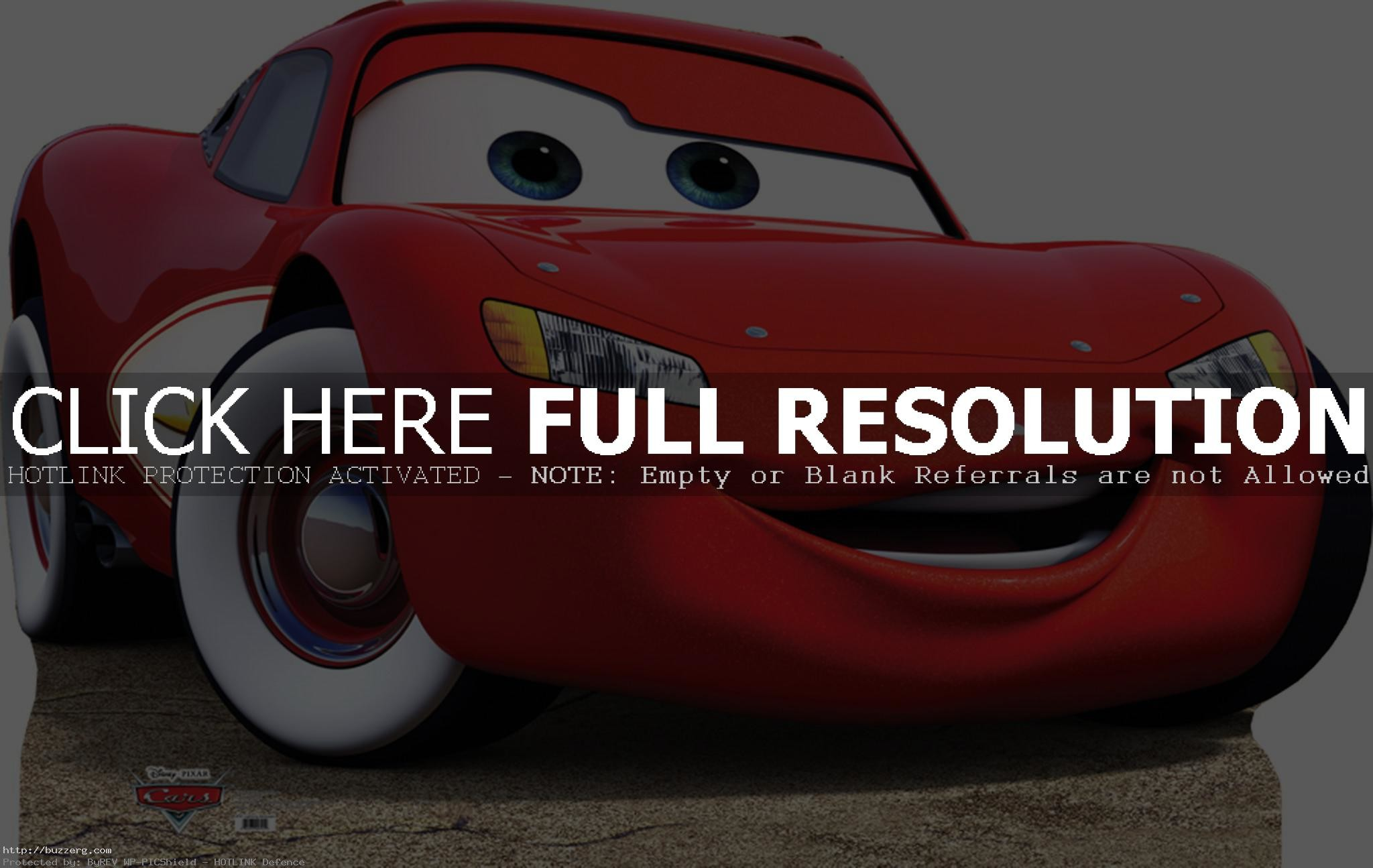 Wallpaper Cars 3 Lighting Mcqueen