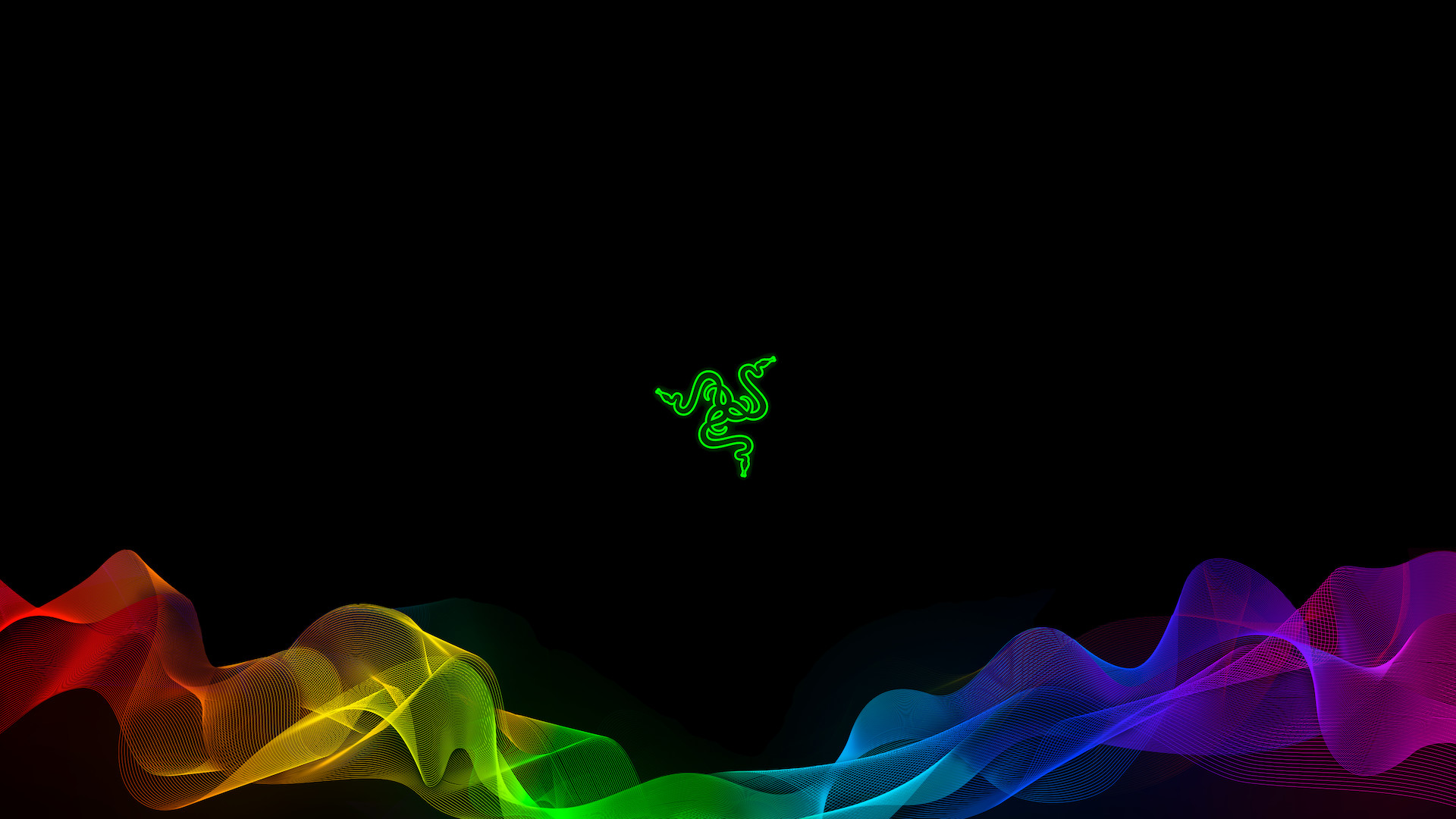Razer Chroma Wallpapers (74+ images)